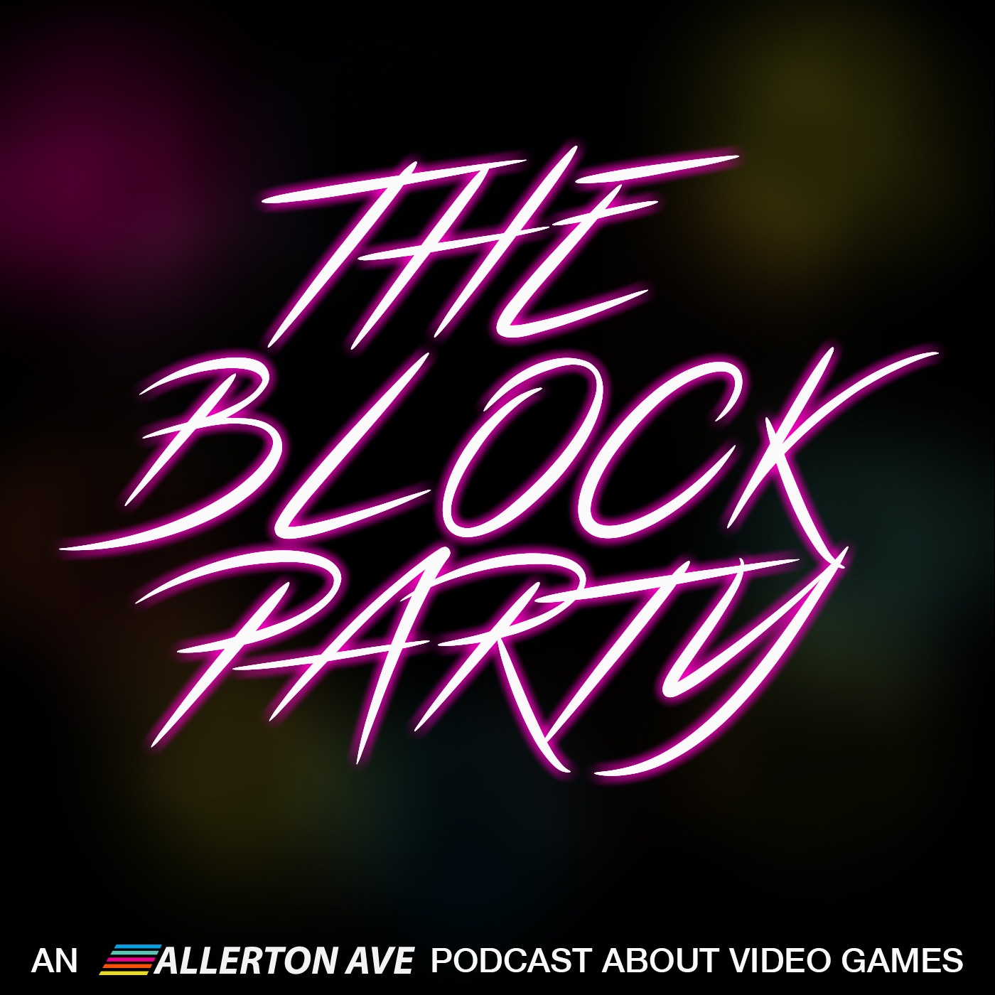 The Block Party - Allerton Ave