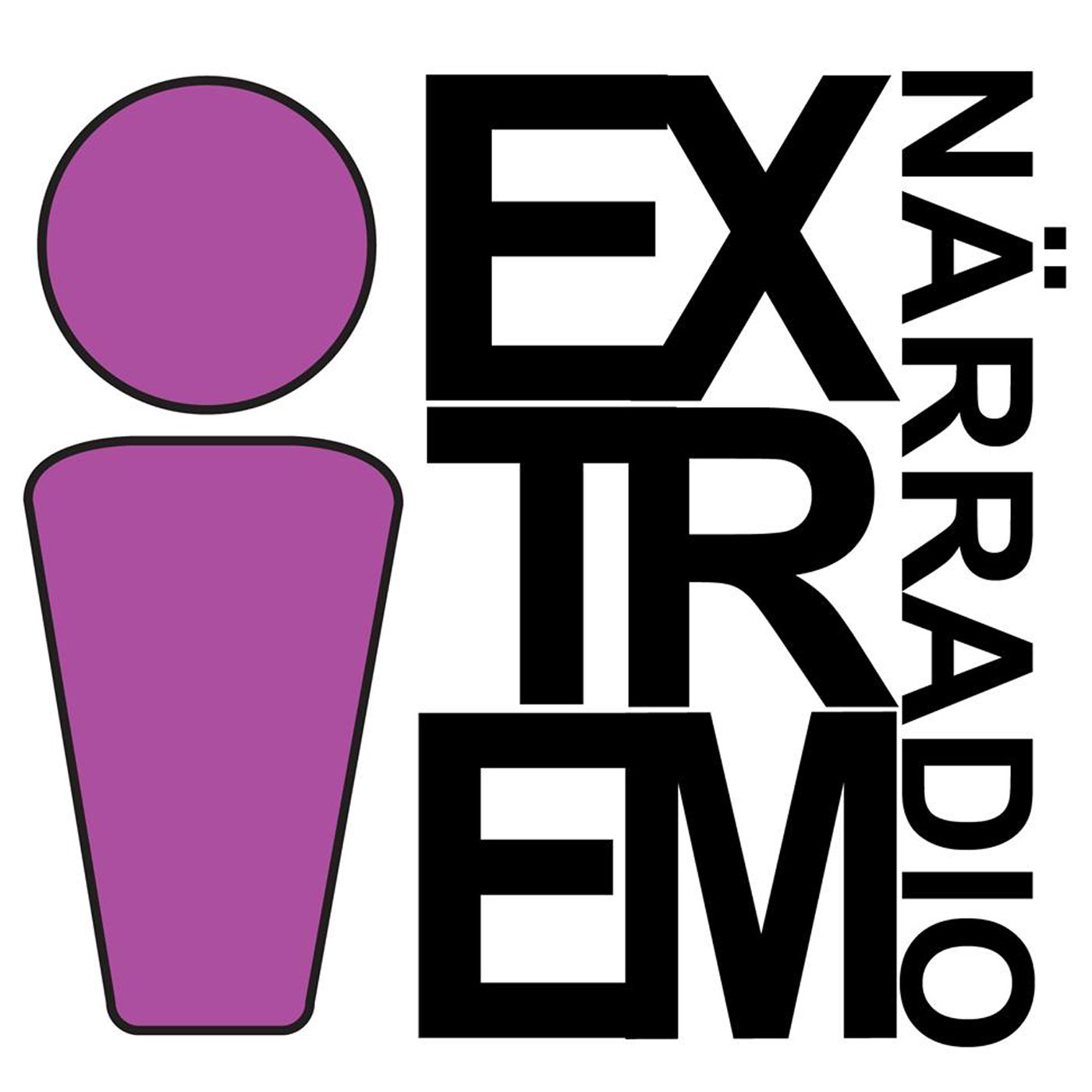 Extremnärradio
