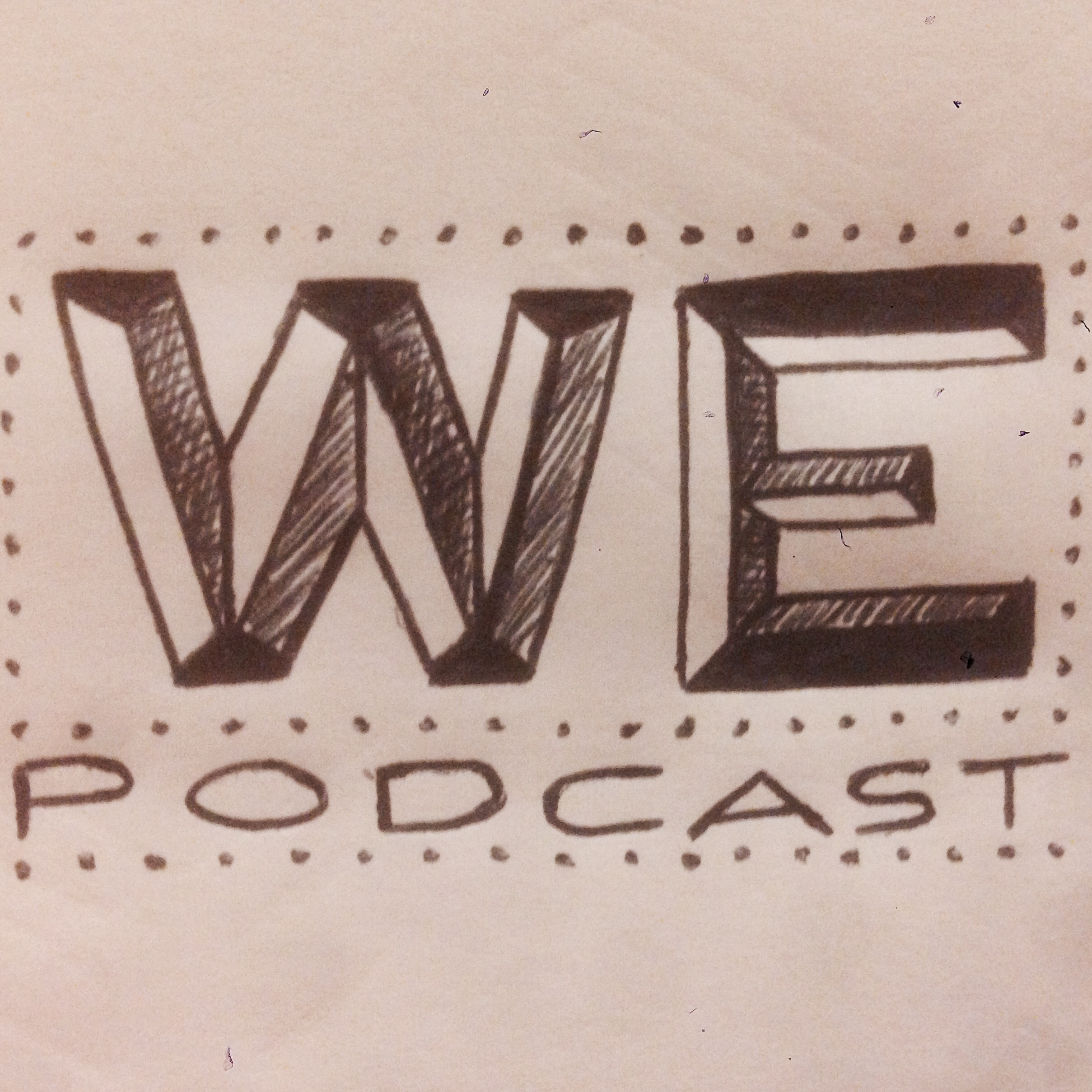 WE PODCAST