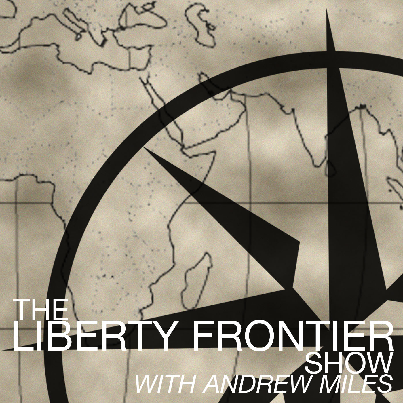 Liberty Frontier