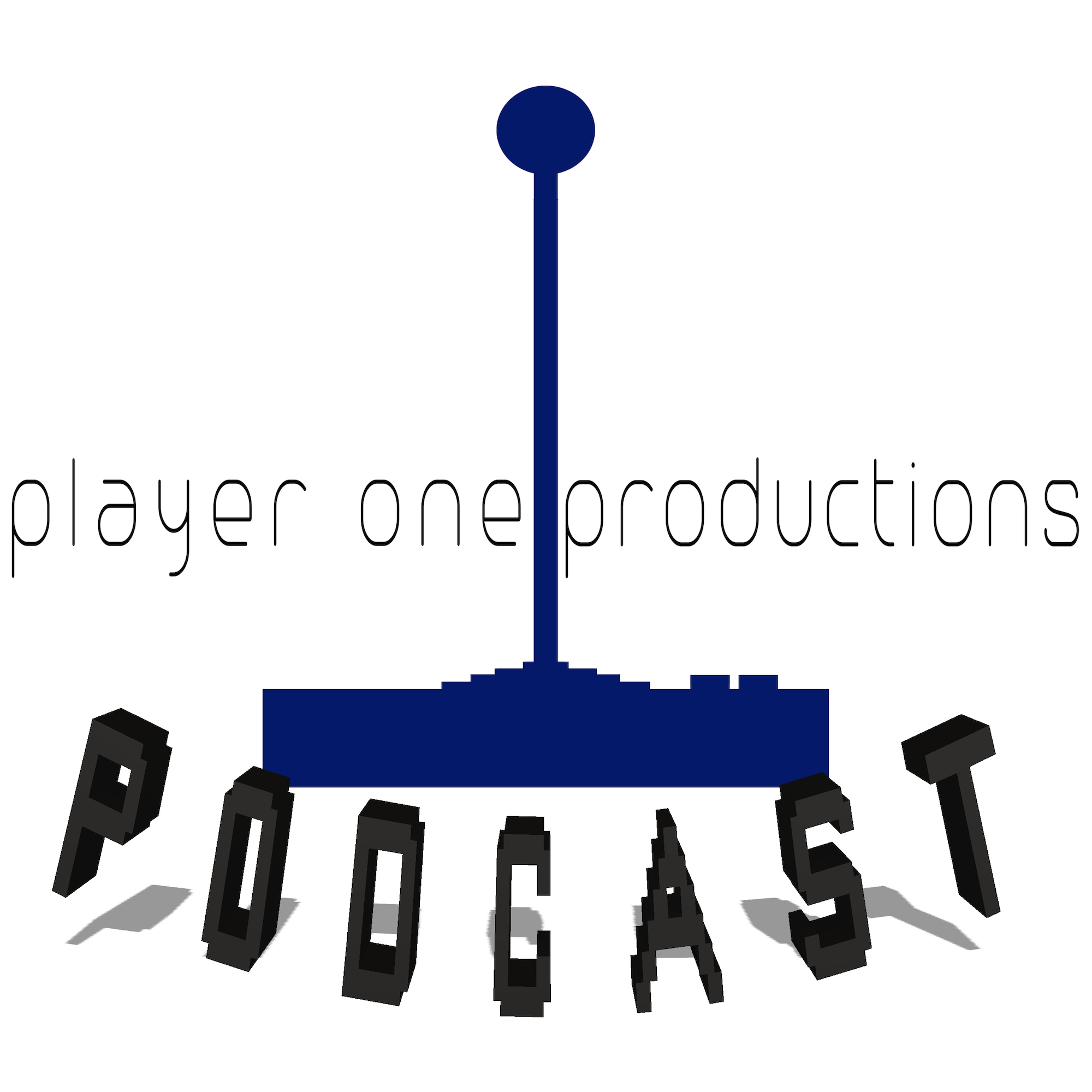 Player One Productions Podcast