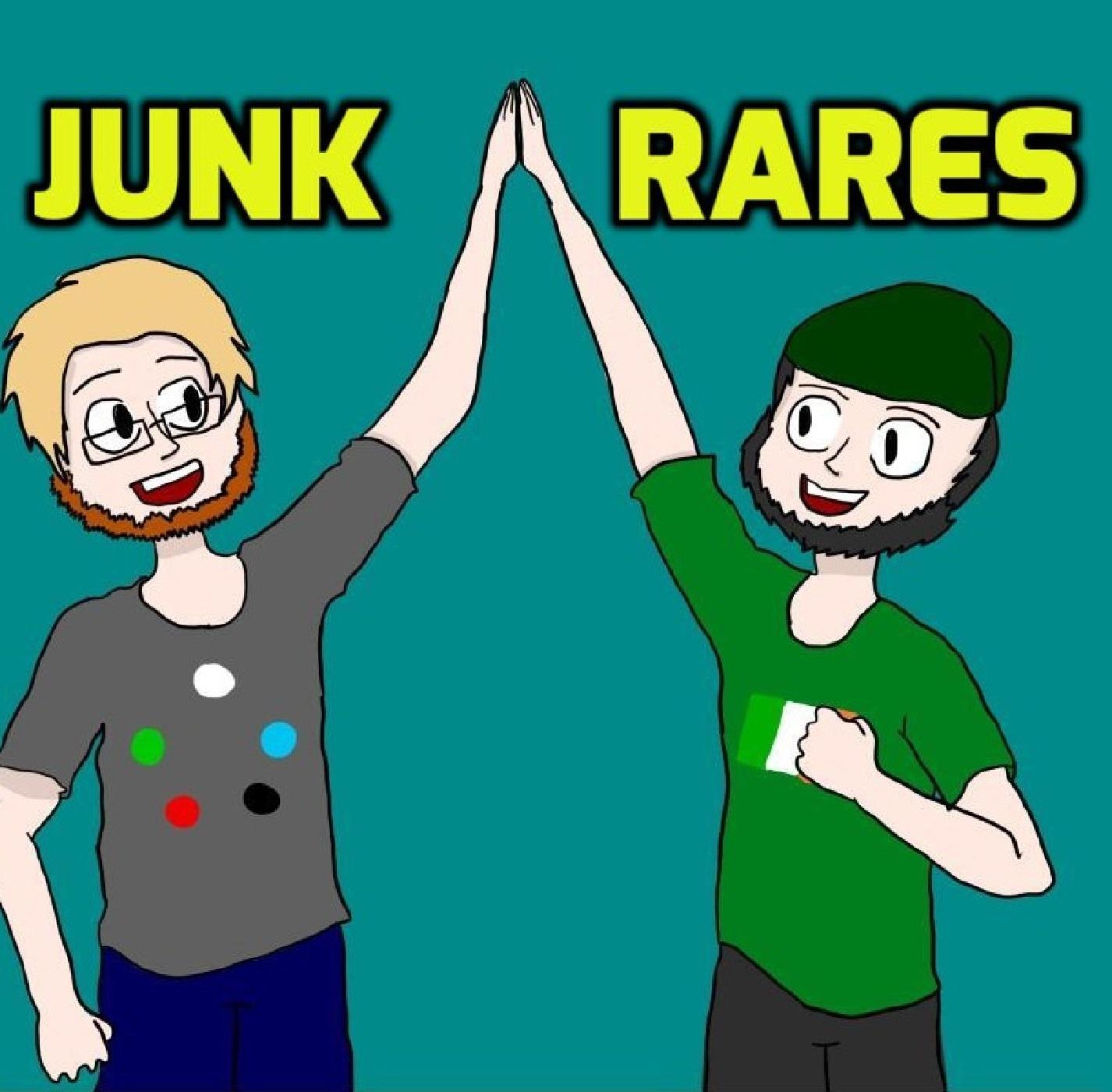MTG Junk Rares