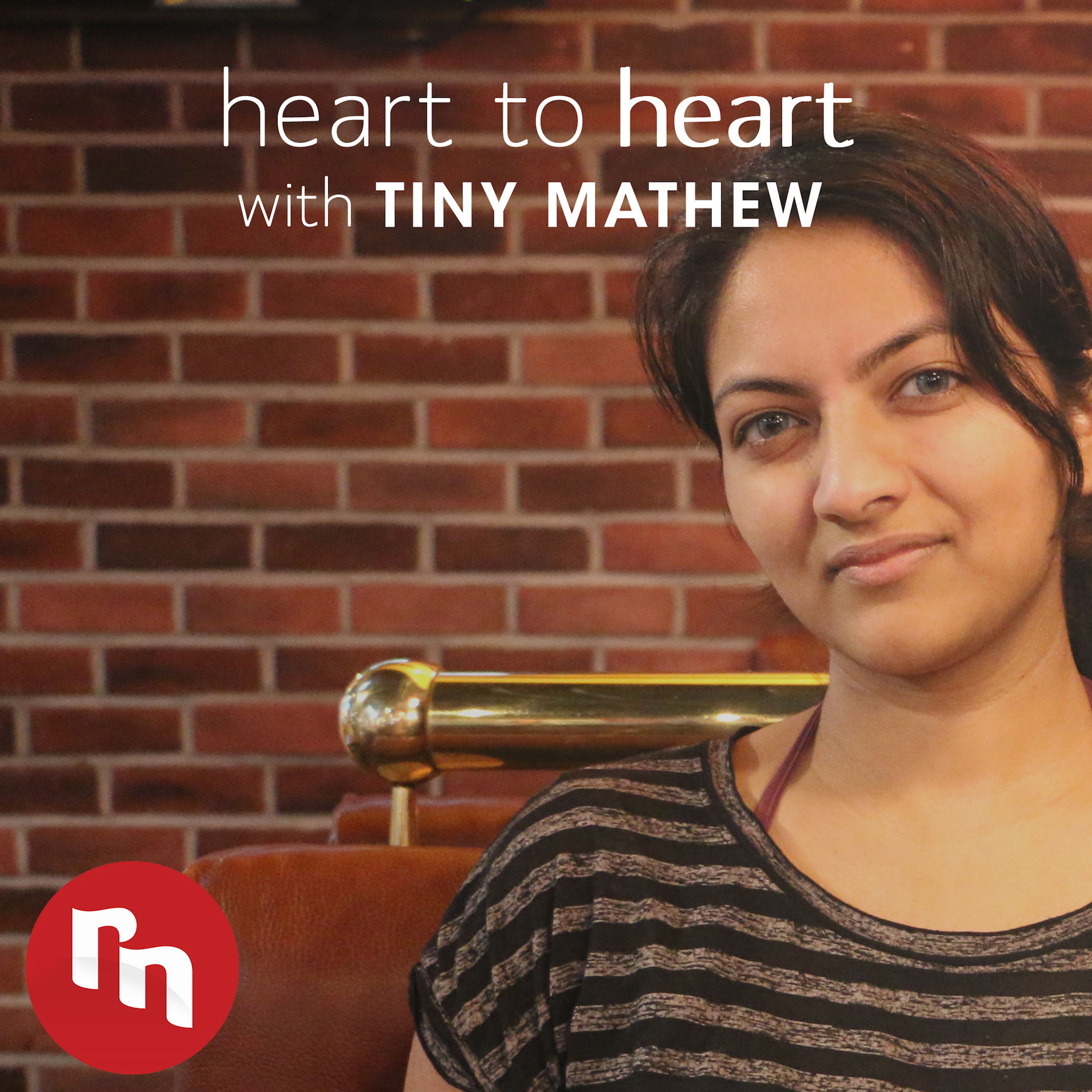 Heart to Heart with Tiny