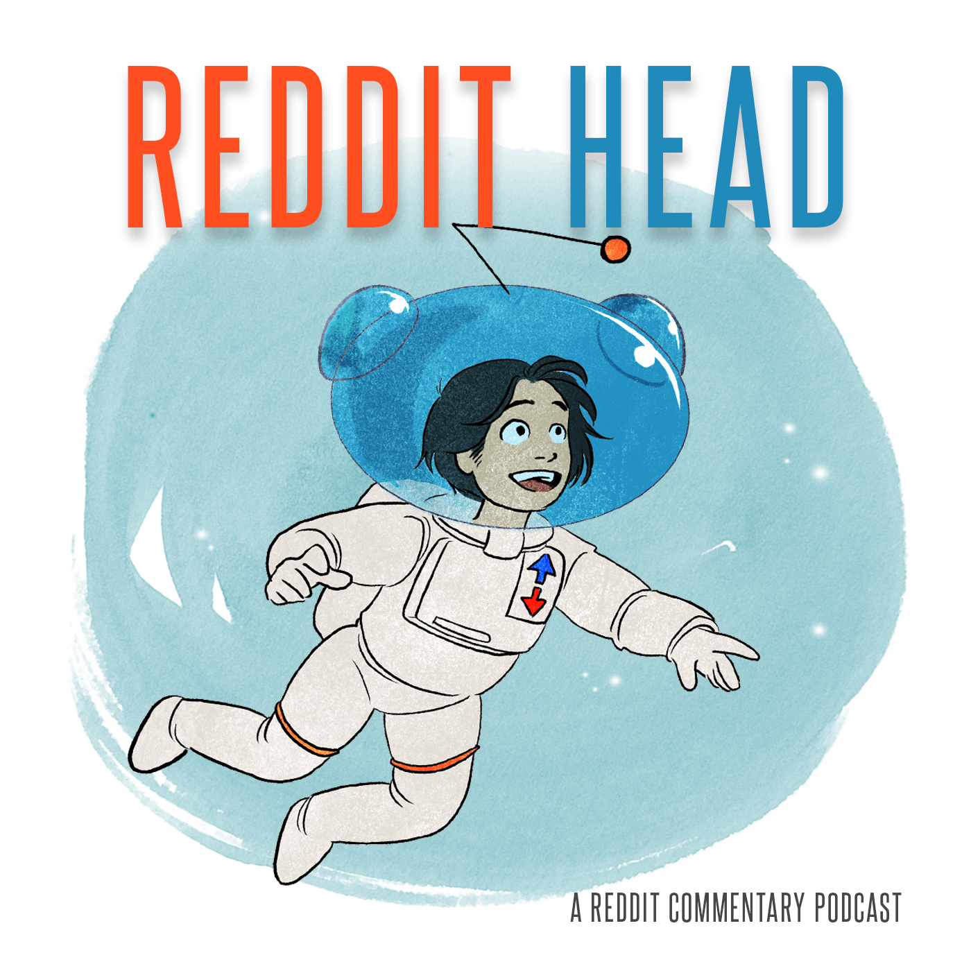 Reddit Head Podcast