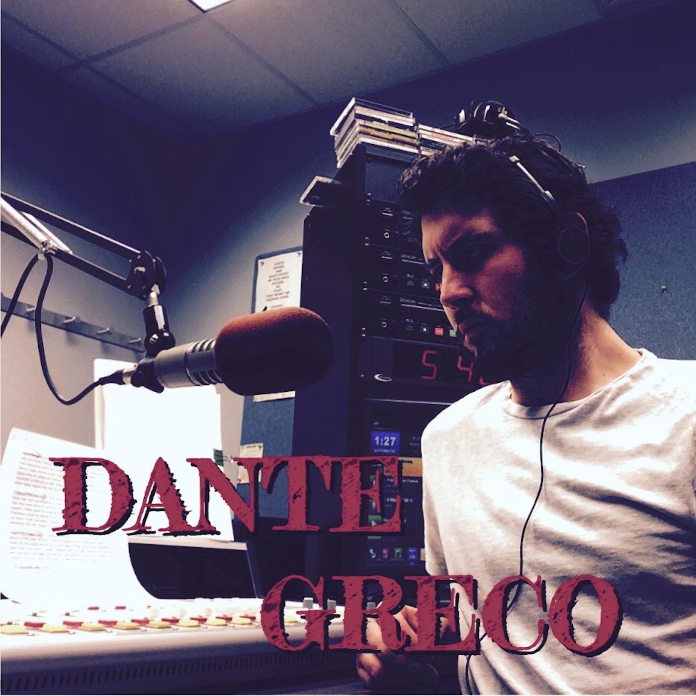 Dante Greco