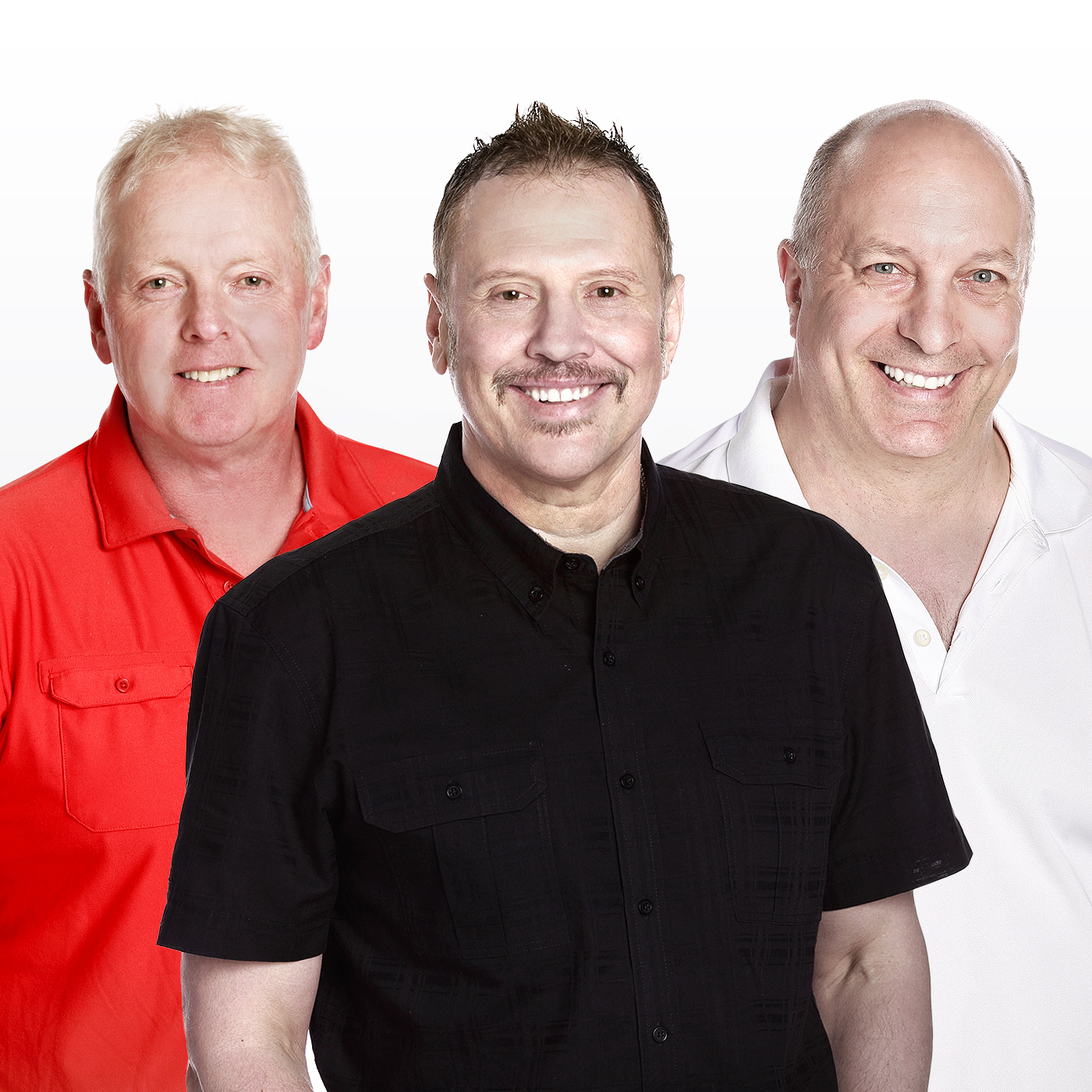 TSN 1040: B-Mac, Donnie & The Moj