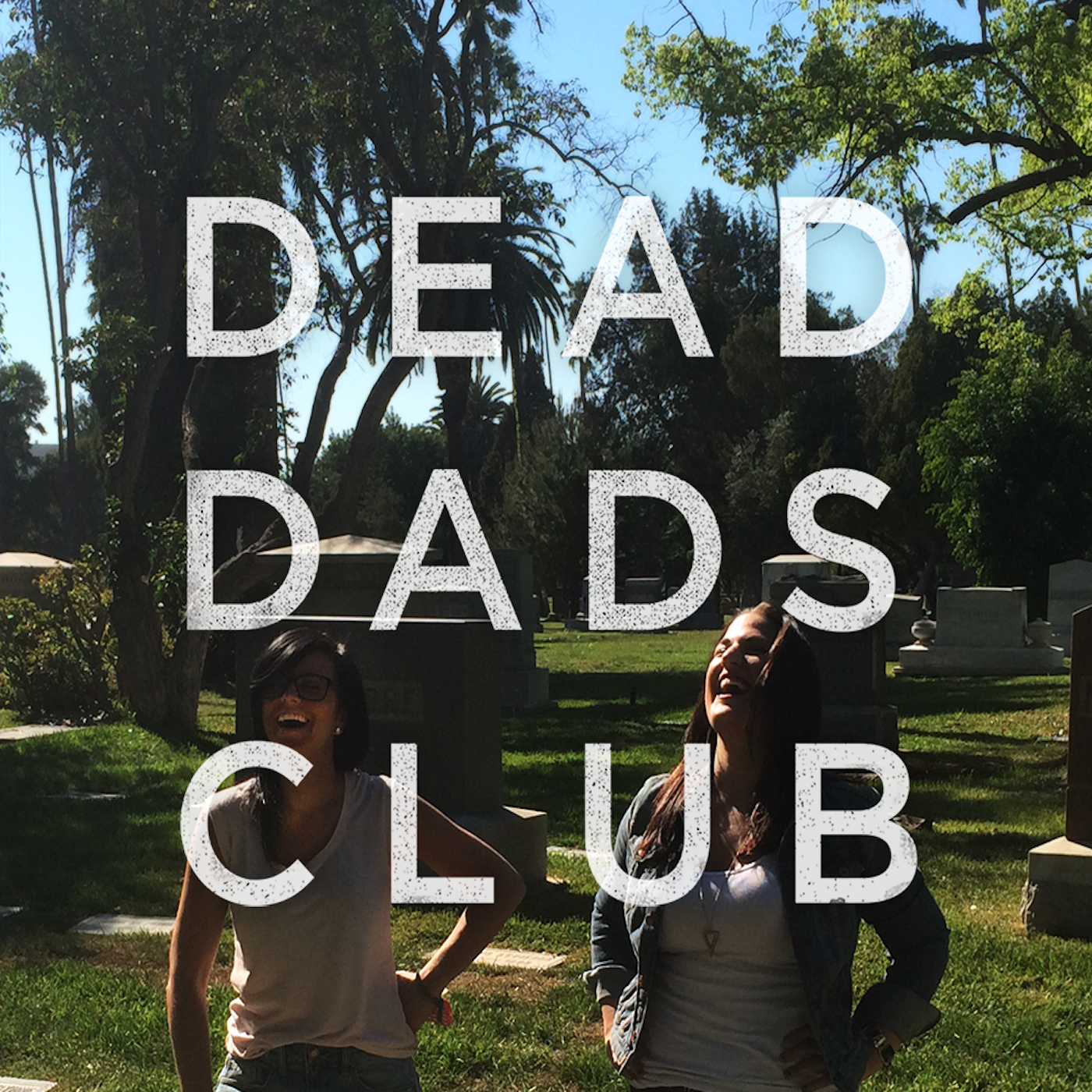 Dead Dads Club Podcast