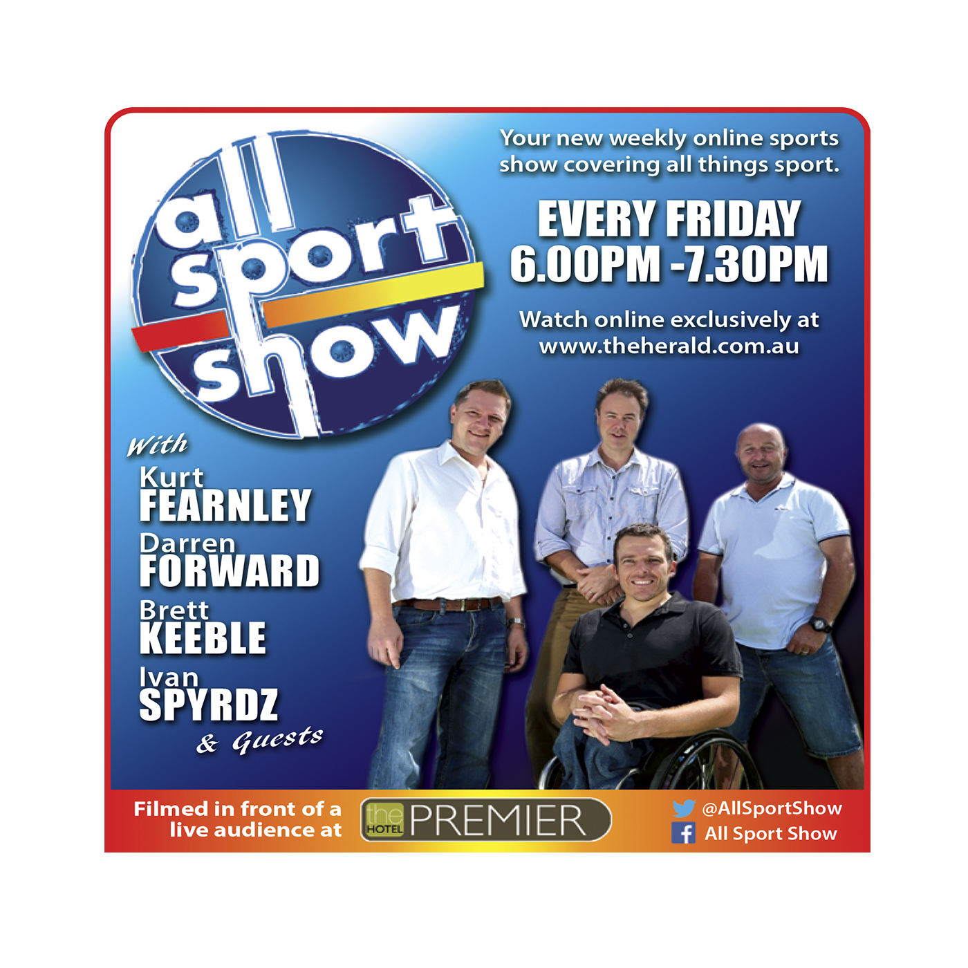 All Sport Show