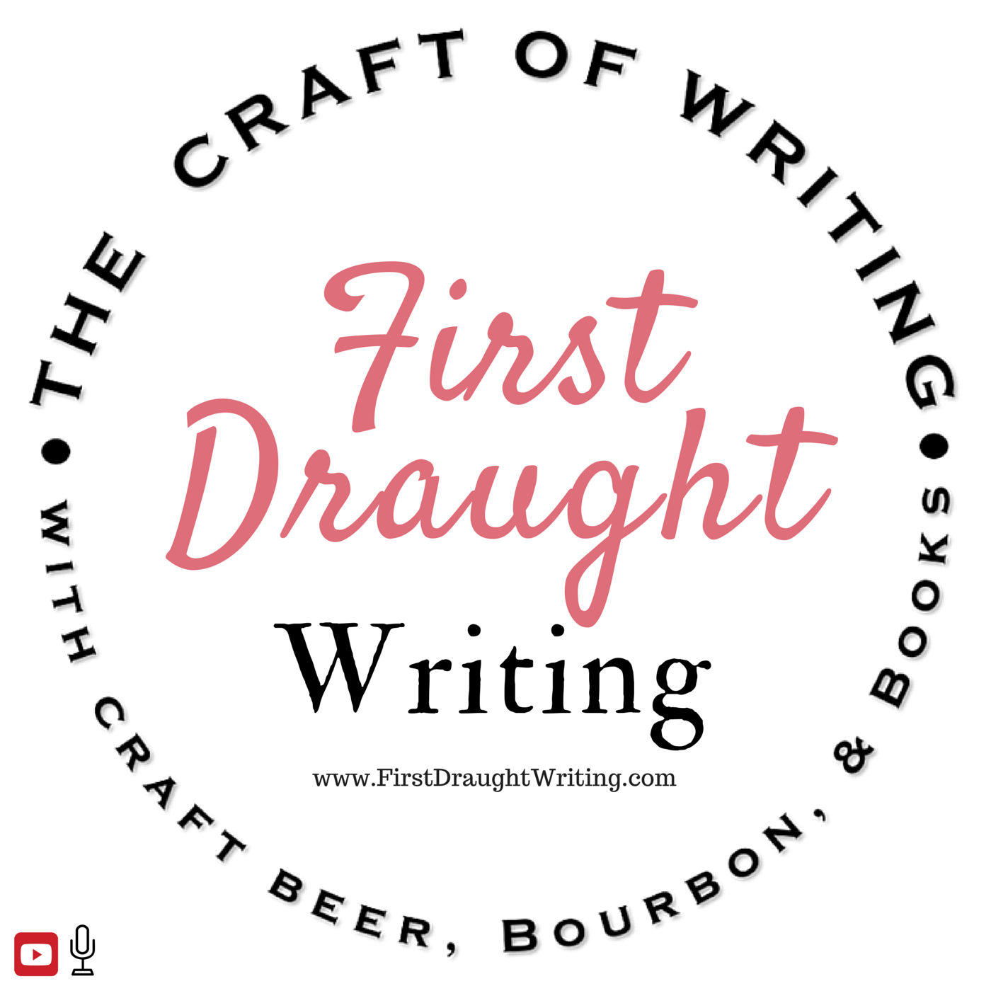 First Draught Writing