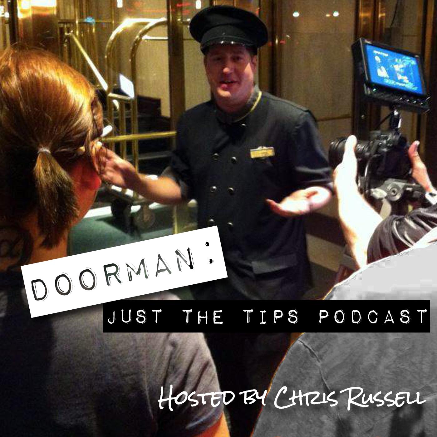 Doorman: Just the Tips