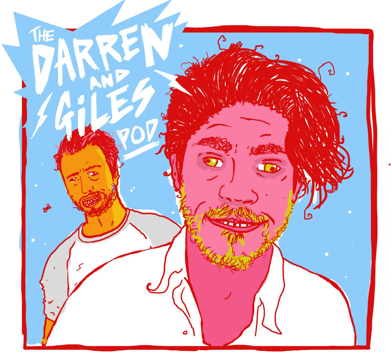 Darren and Giles Show