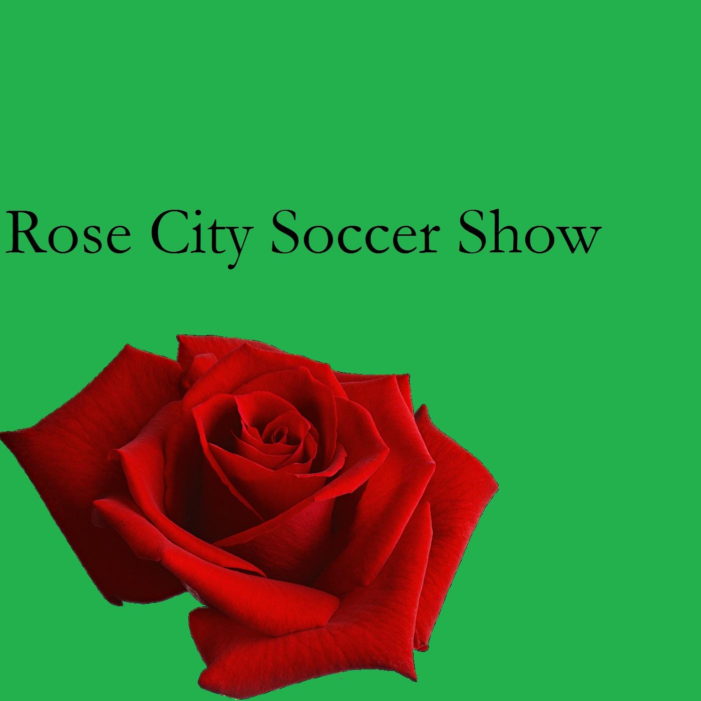 RoseCitySoccerShow
