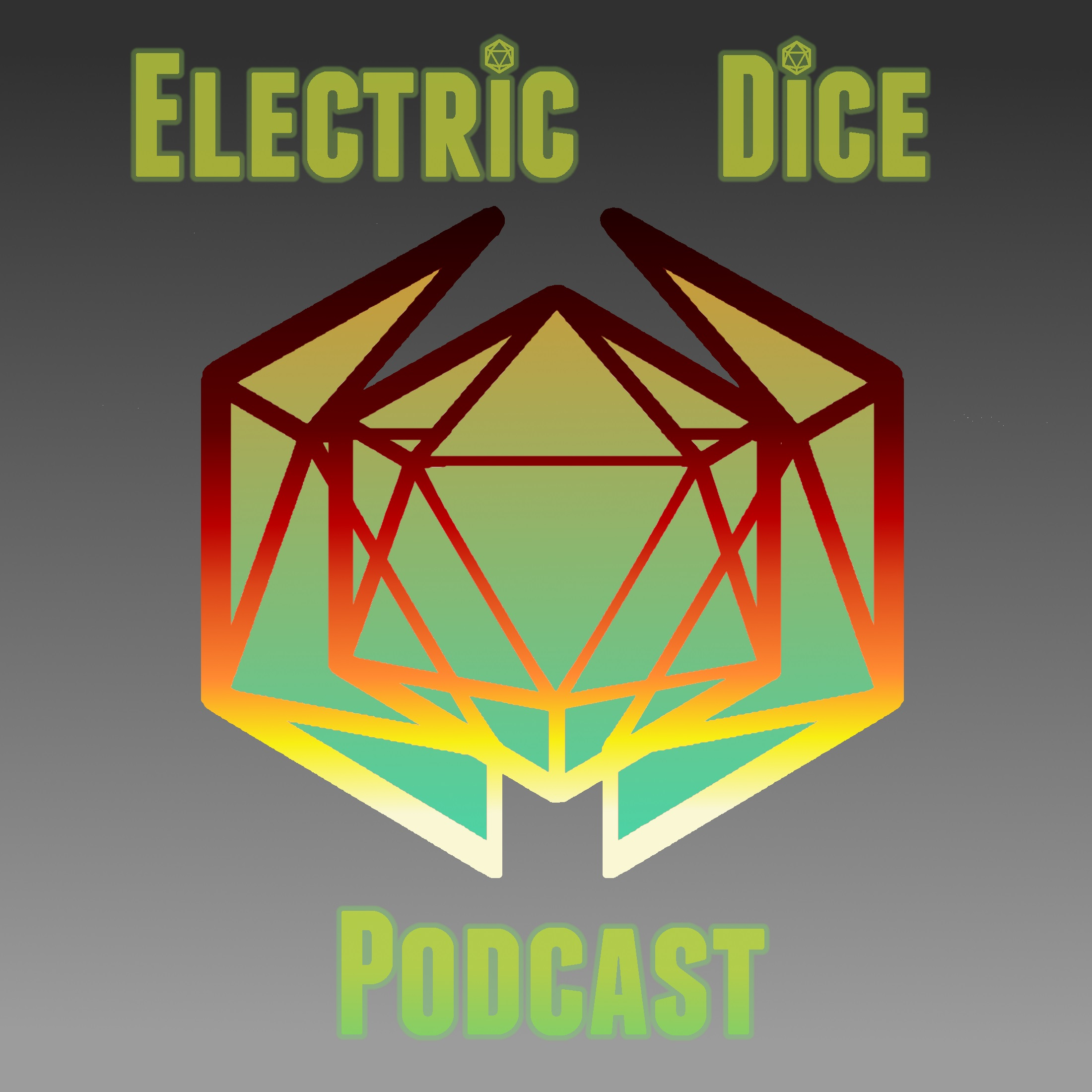 Electric Dice Podcast