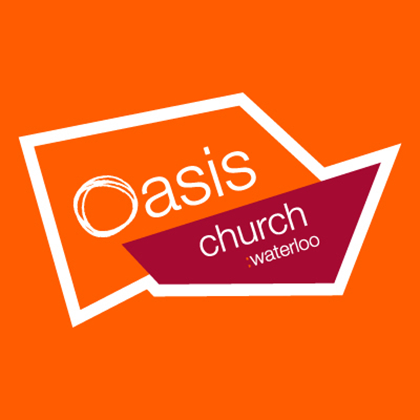 Oasis Church Waterloo podcast