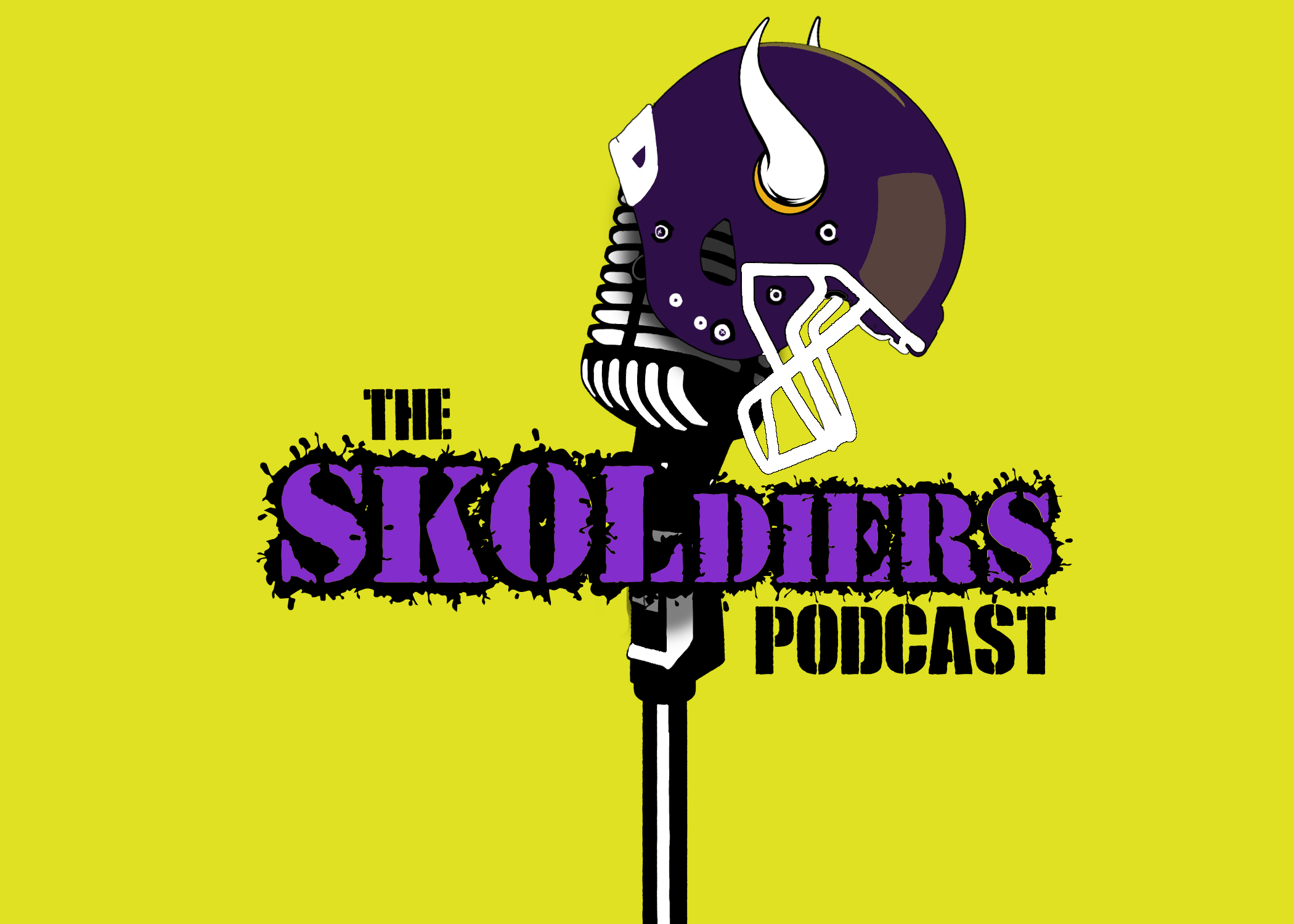 The SKOLdiers Podcast