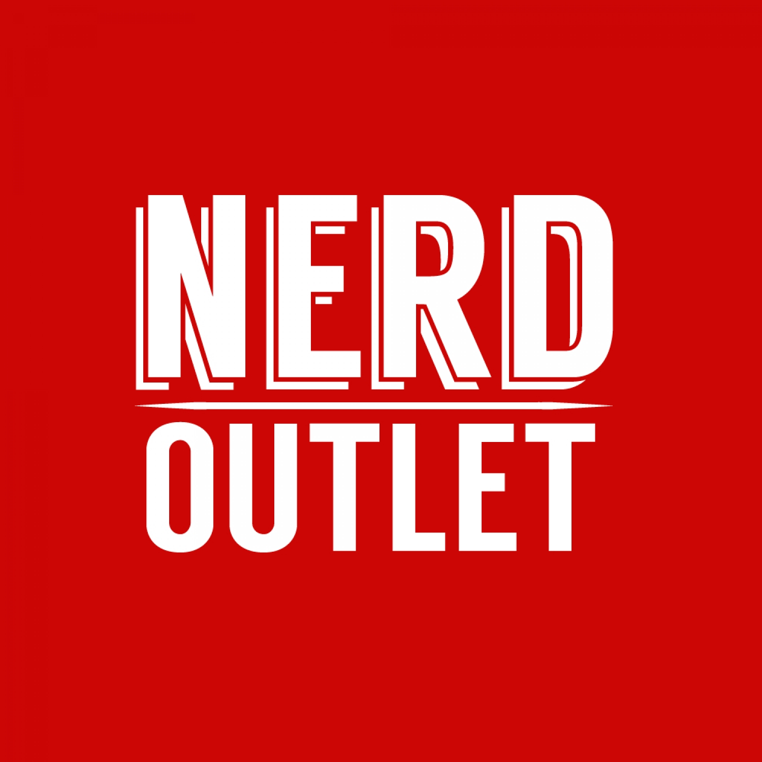 Nerd Outlet Podcasts