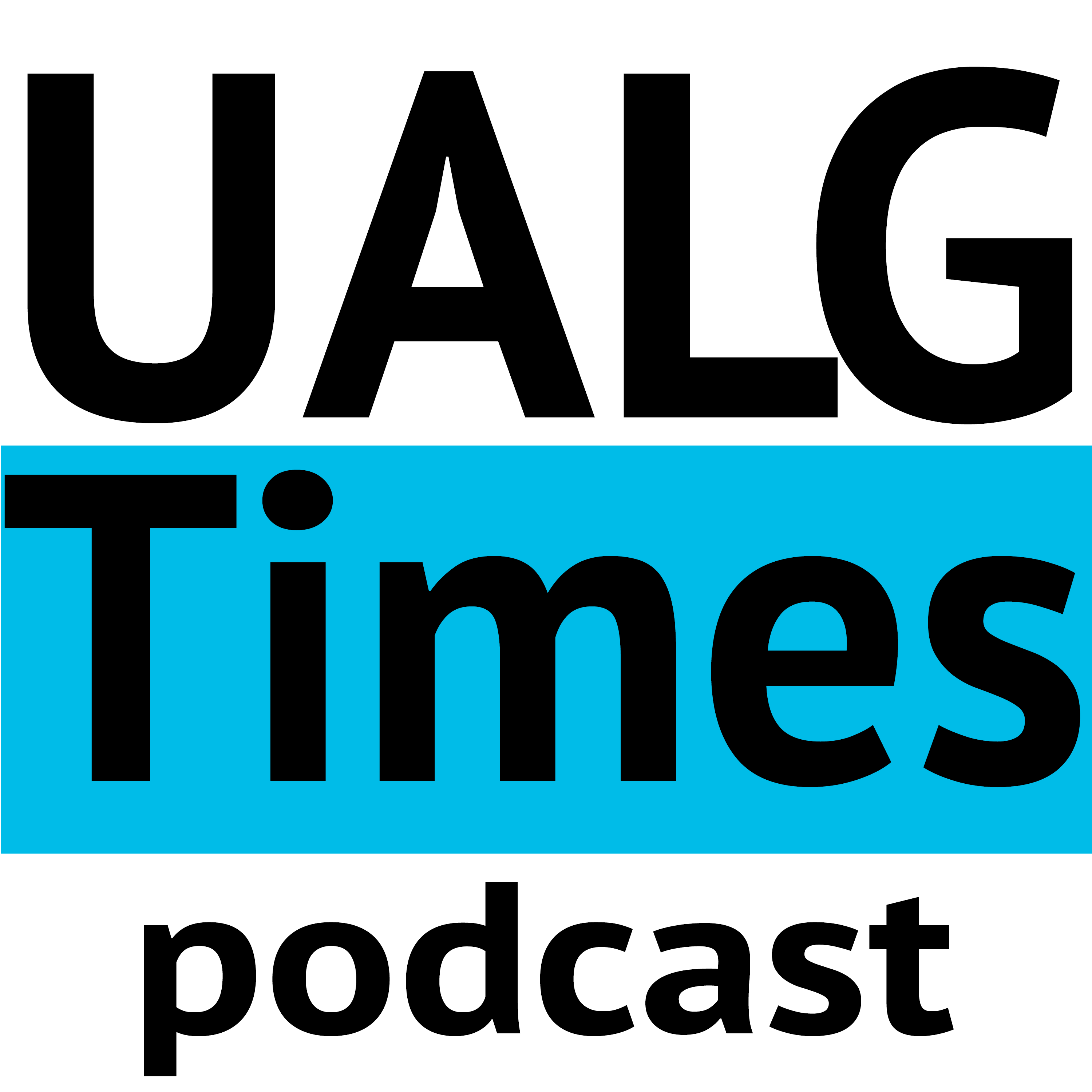 UAlg Times Podcast