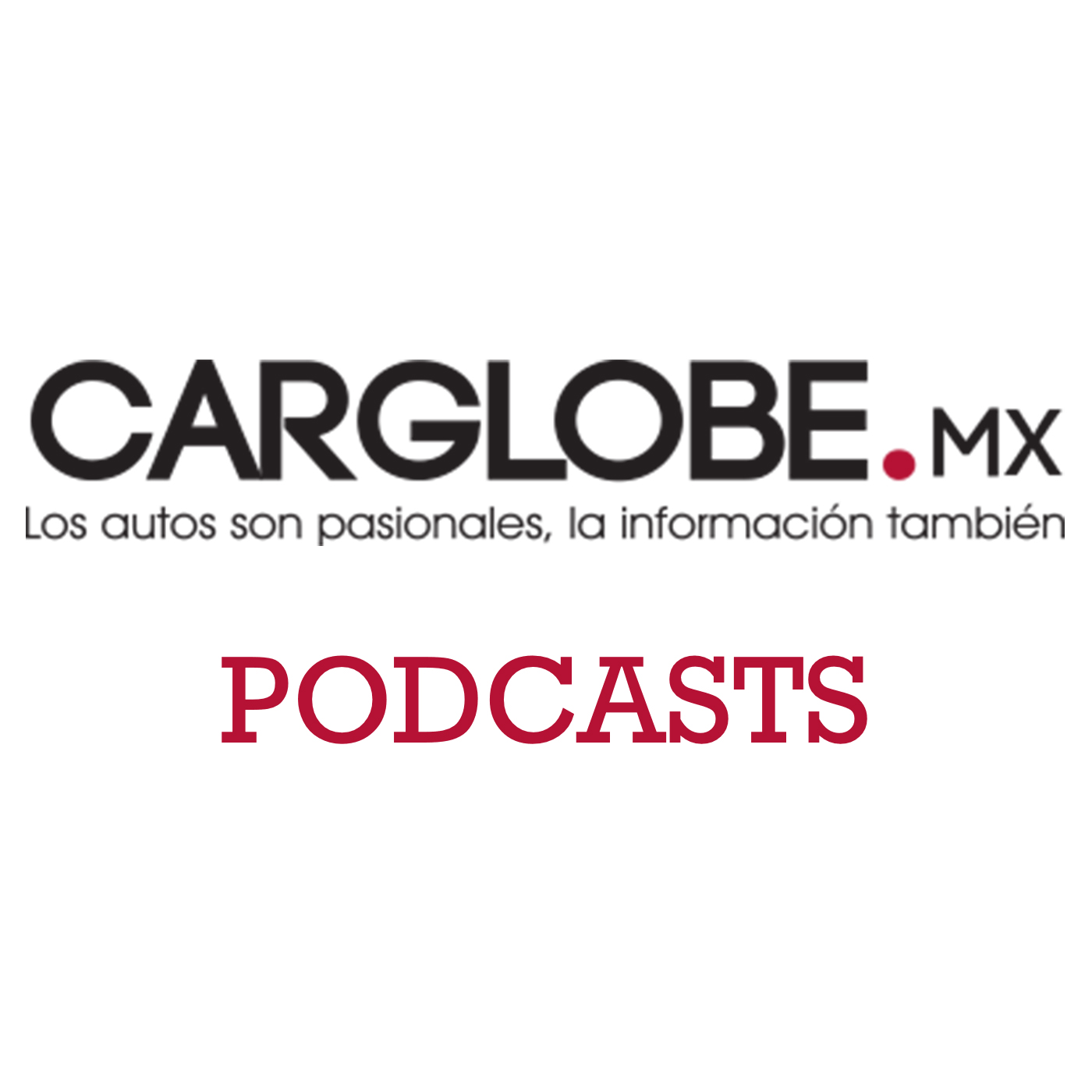 Carglobe Podcasts