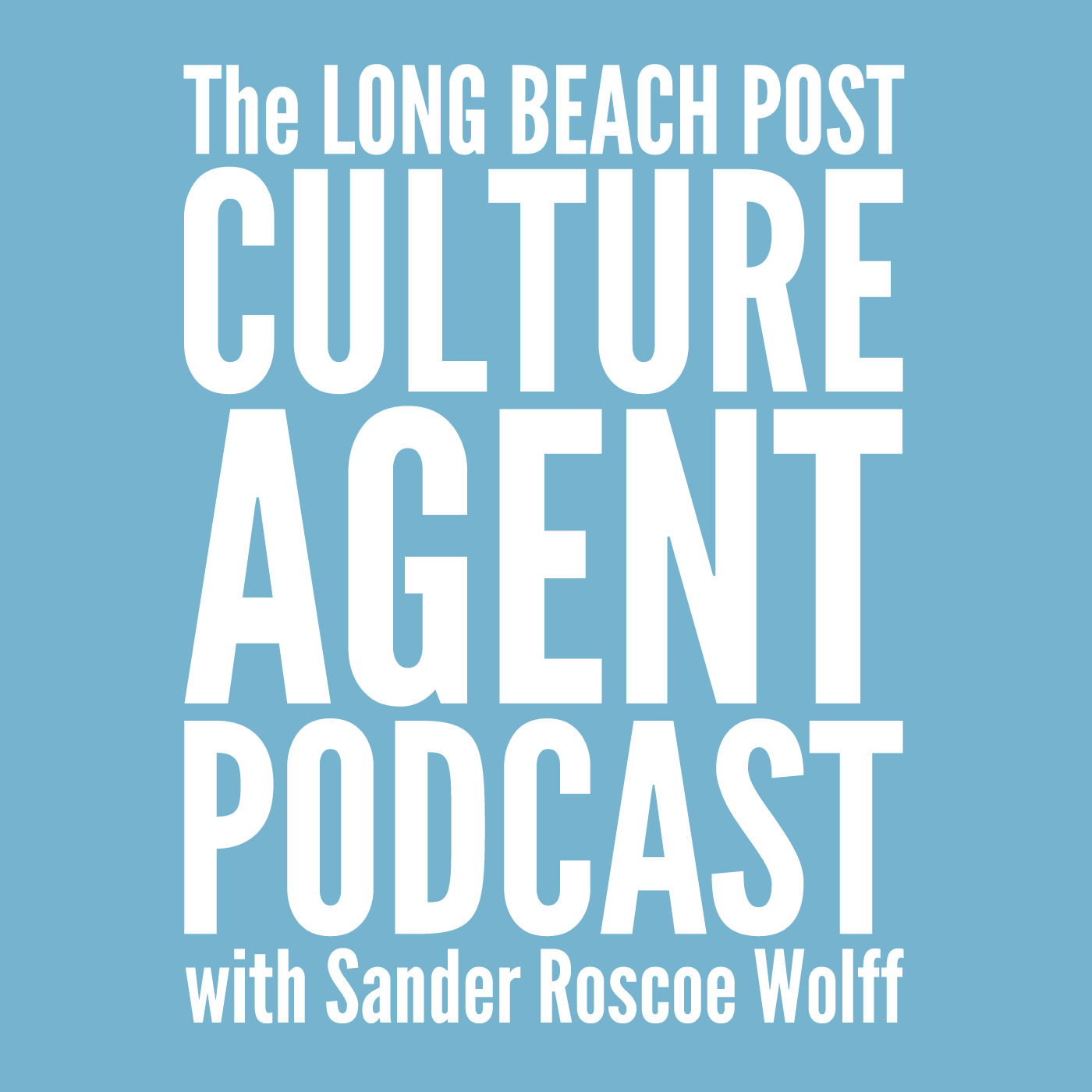 Culture Agent Podcast