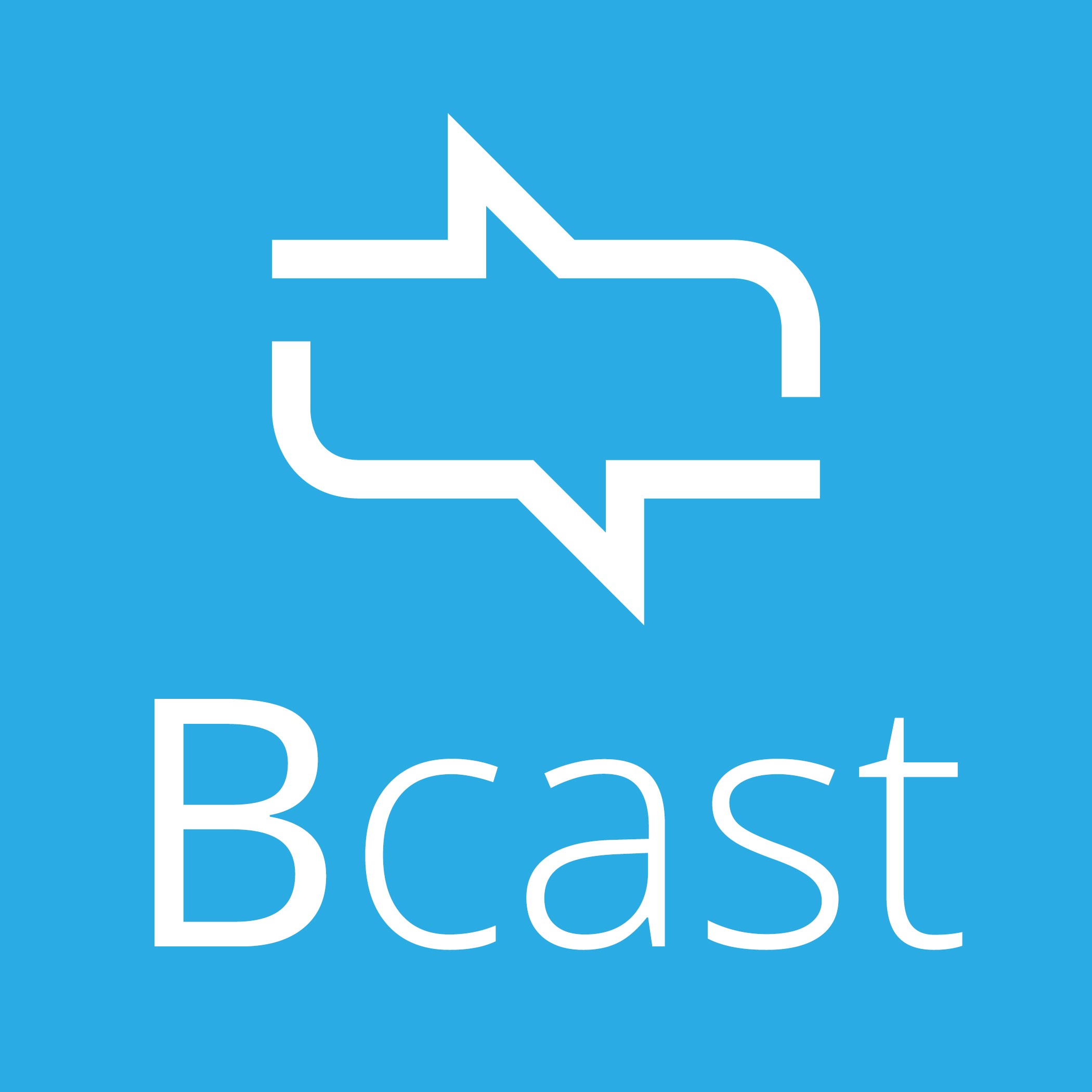 The Bcast