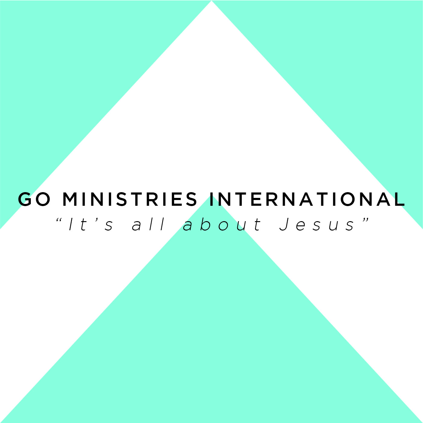 GO Ministries Podcast