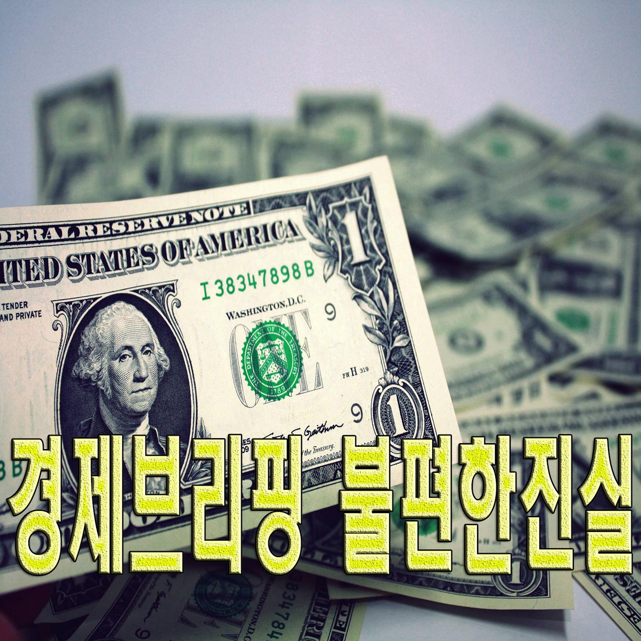 경제브리핑 불편한 진실