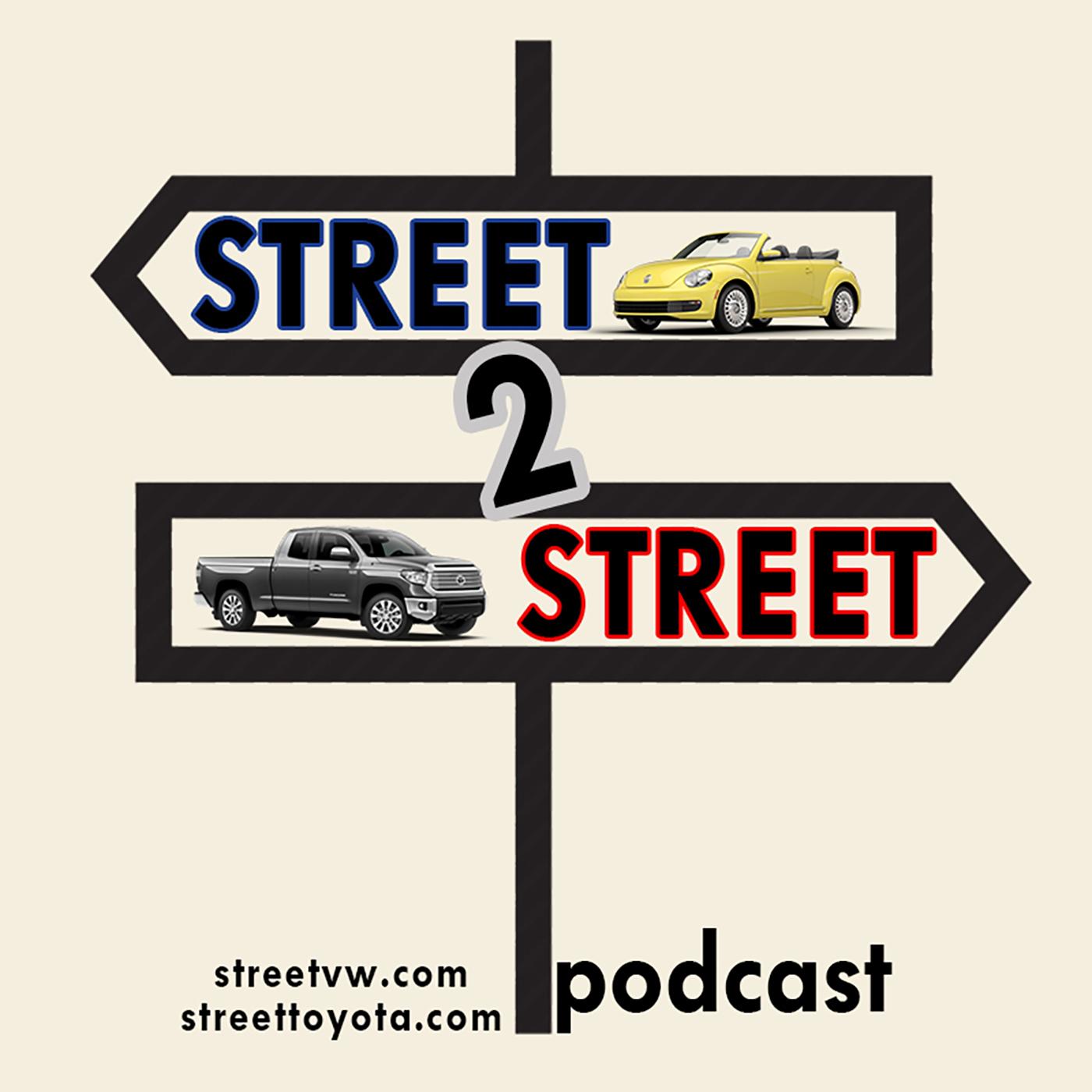 street2street