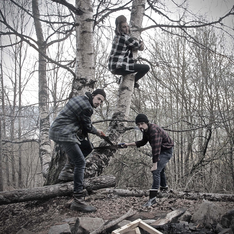 Tømmermenn