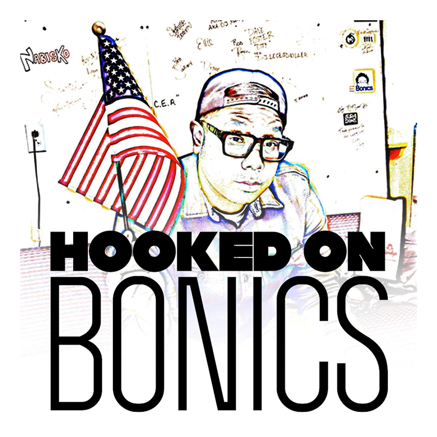 Hooked On Bonics