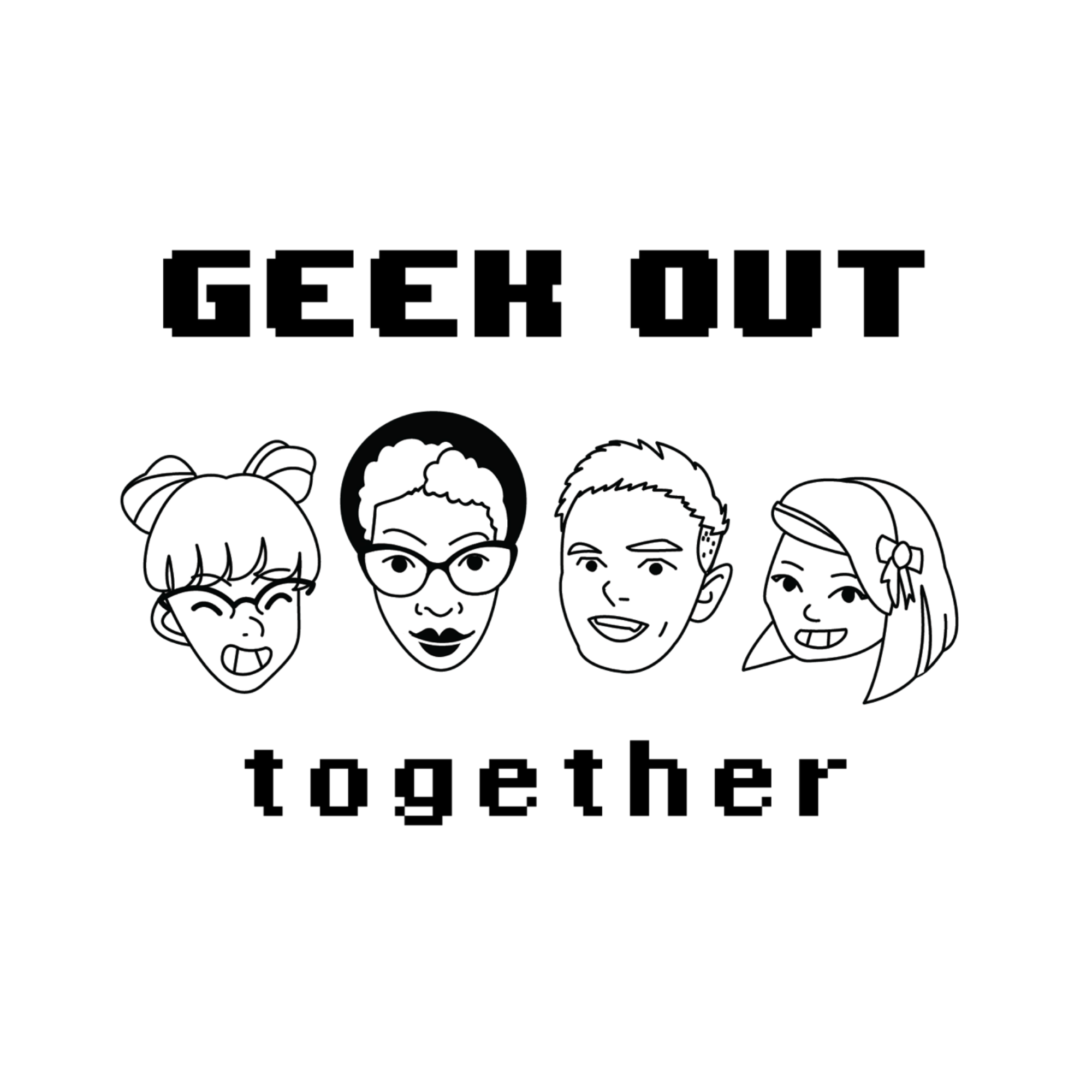 Geek Out Together
