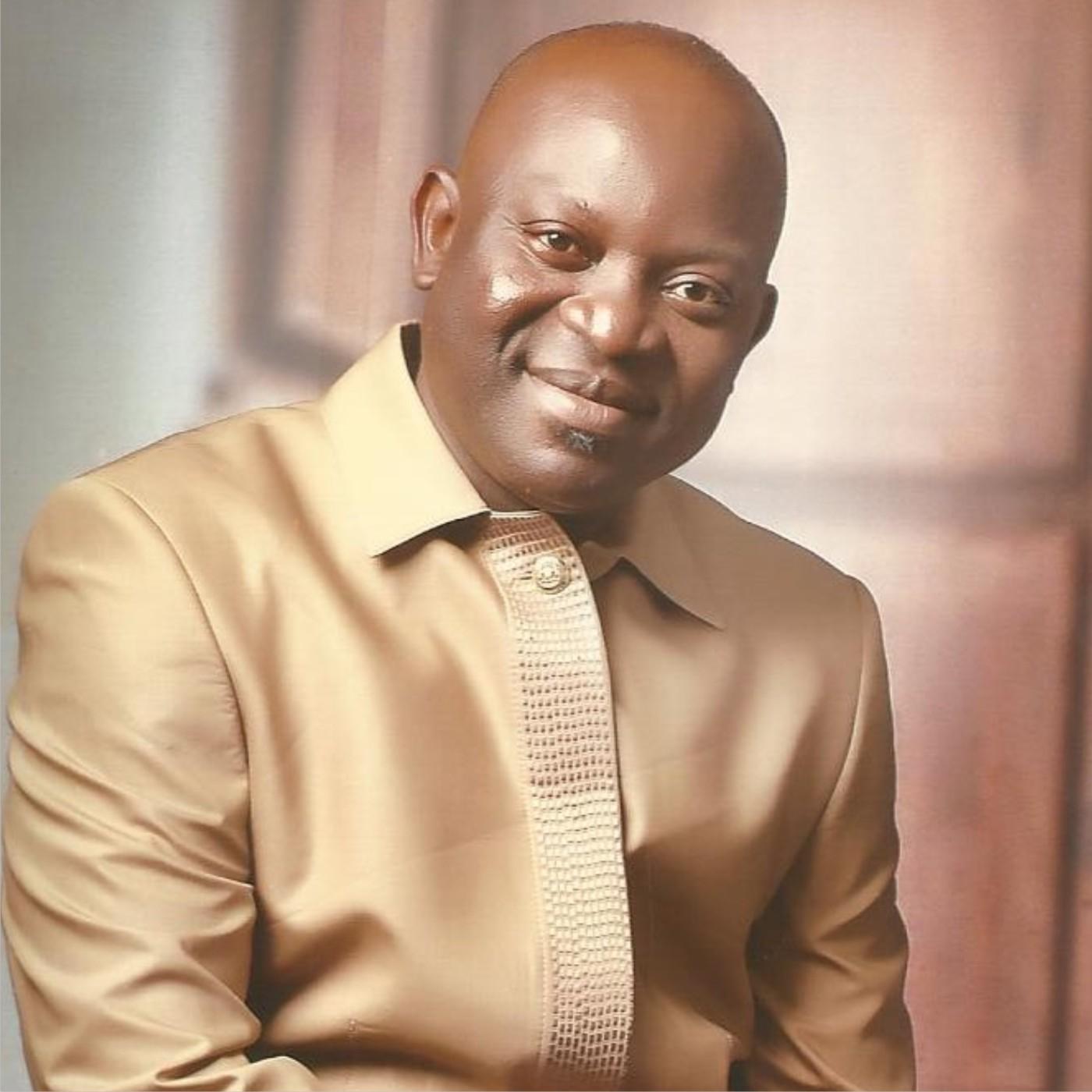 Apostle Eugene Ogu