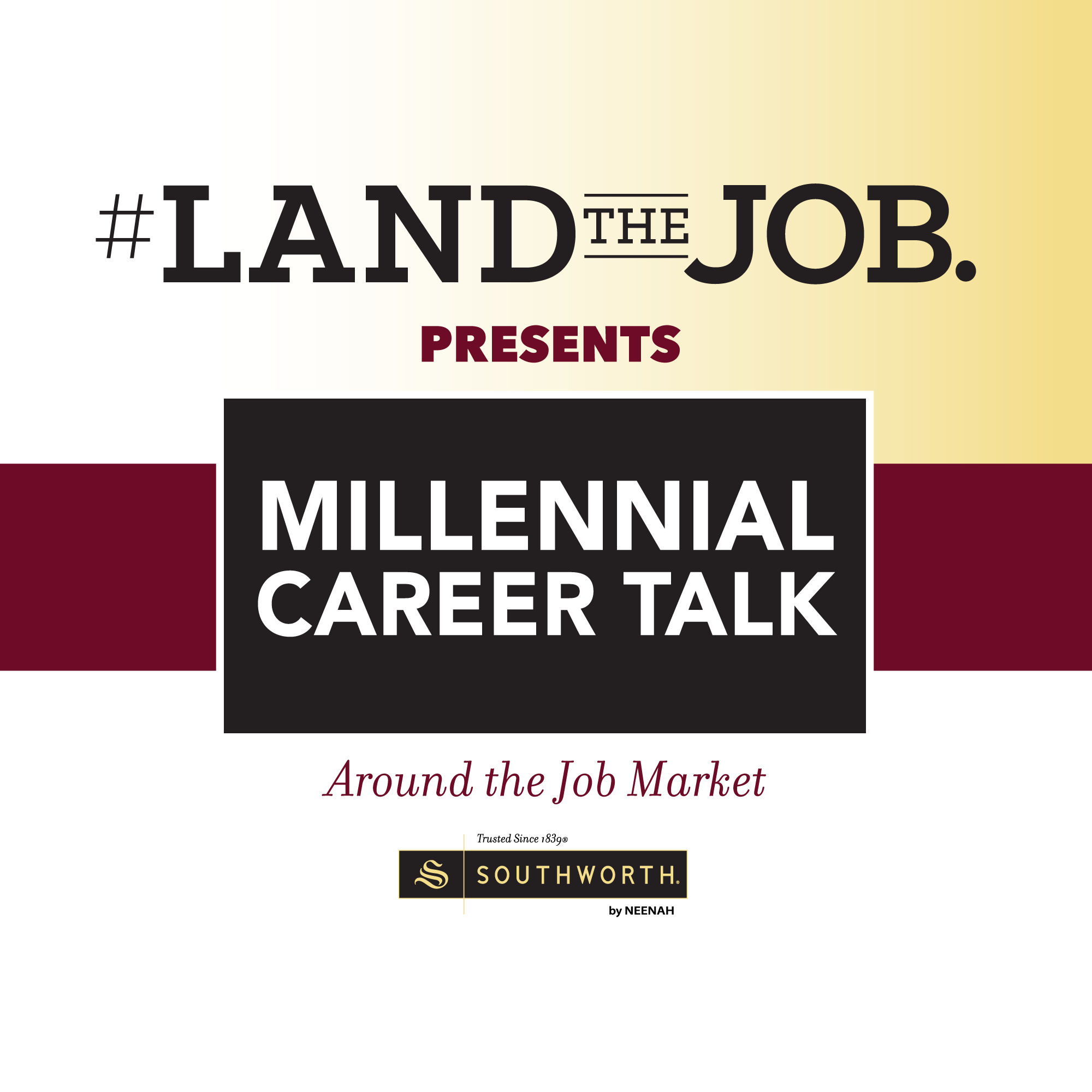 Millennial Career Talk