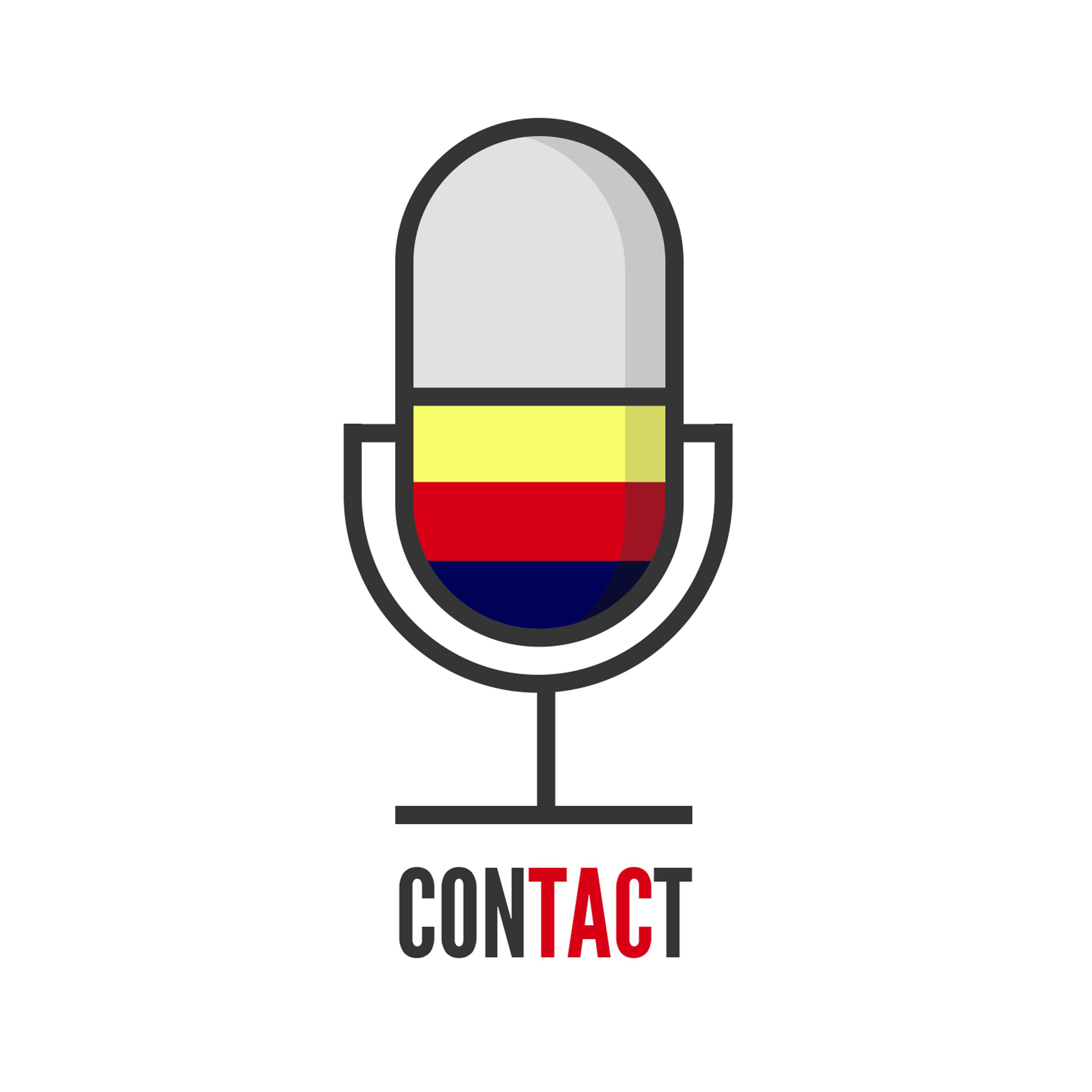 Contact Podcast