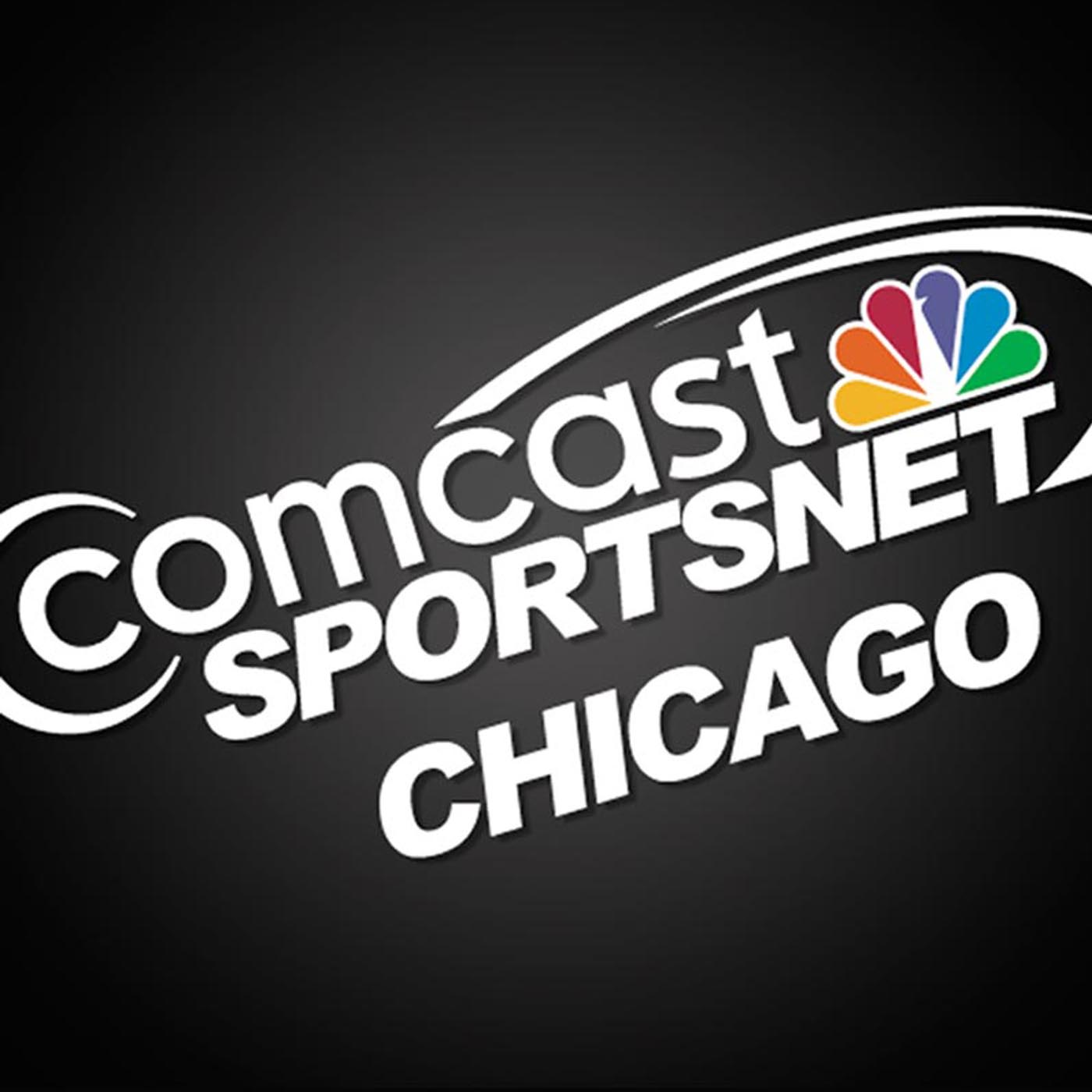 CSNChicago.com podcasts