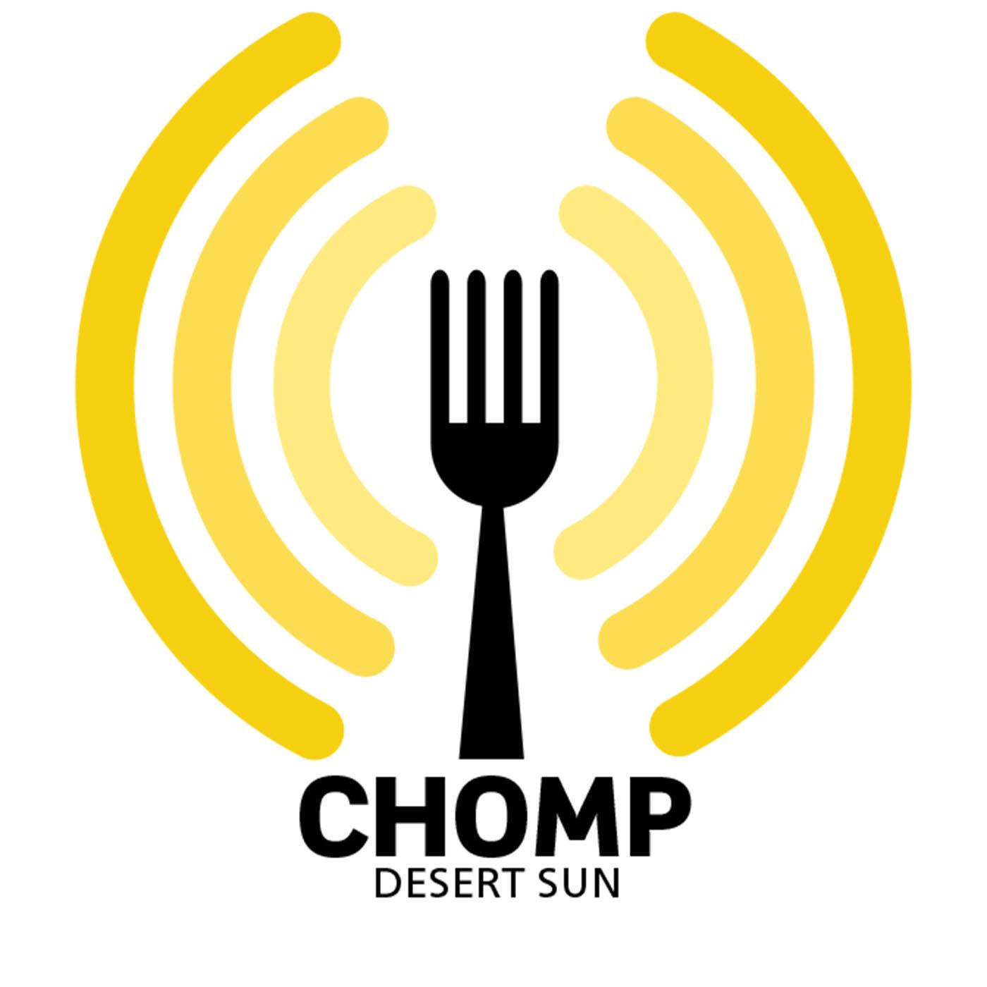 Chomp, by The Desert Sun