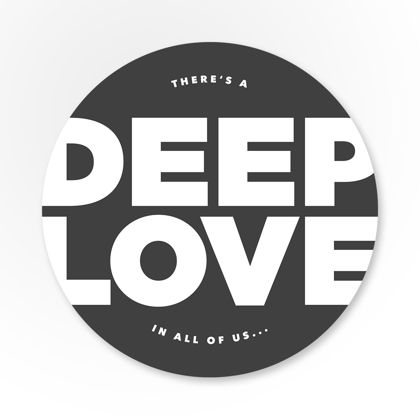Deep Love Podcast