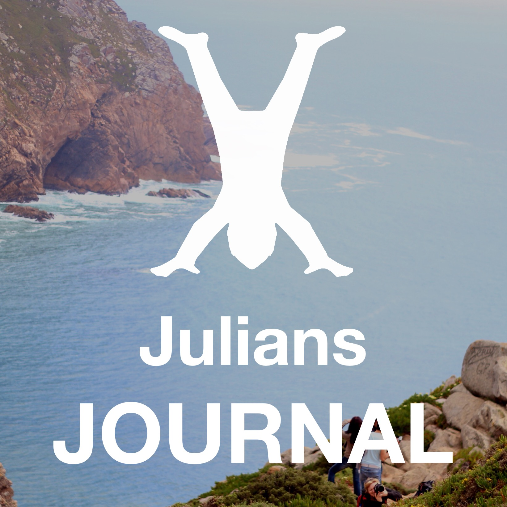 Julians Journal - Der Podcast zur Reise 15 Away