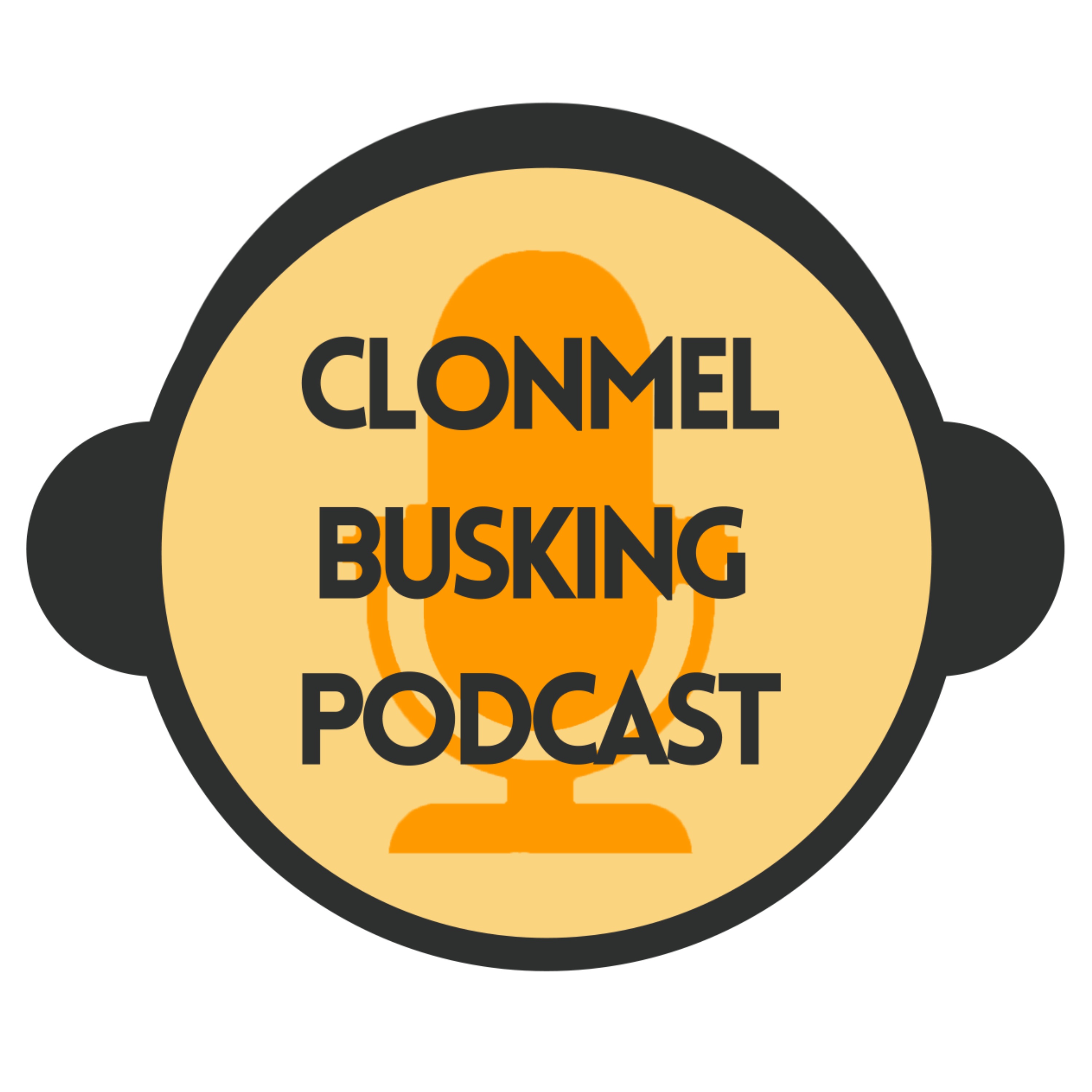 Busking Podcast