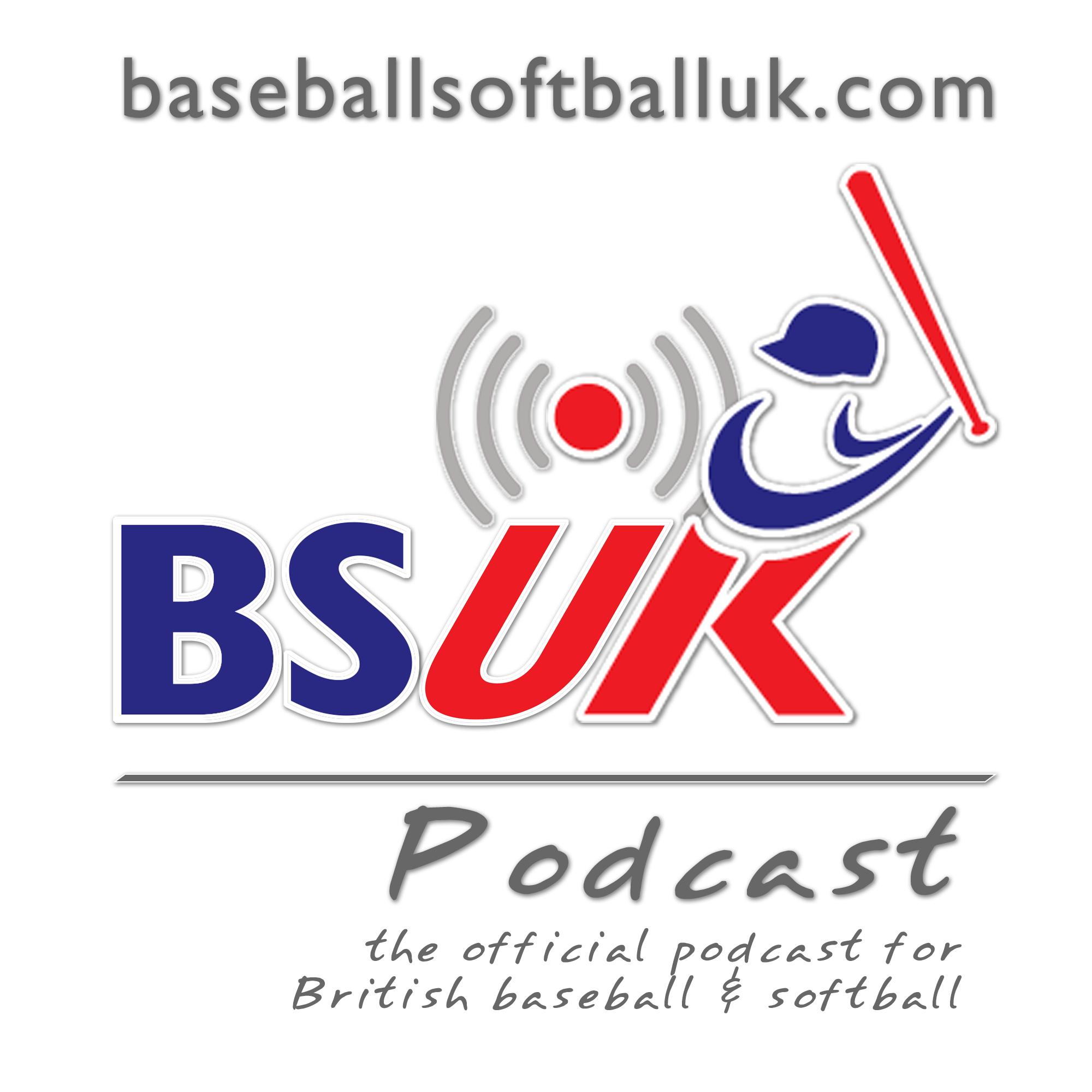 BaseballSoftballUK Podcast
