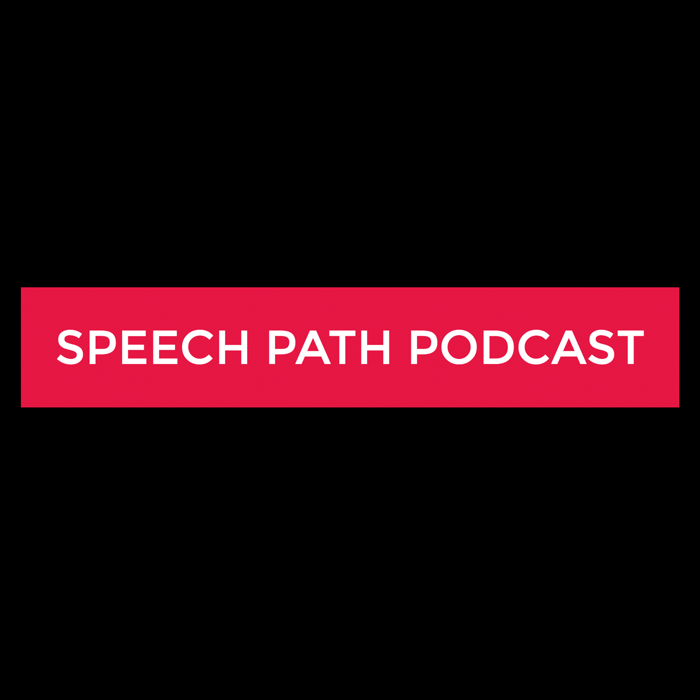 Speech Path Podcast