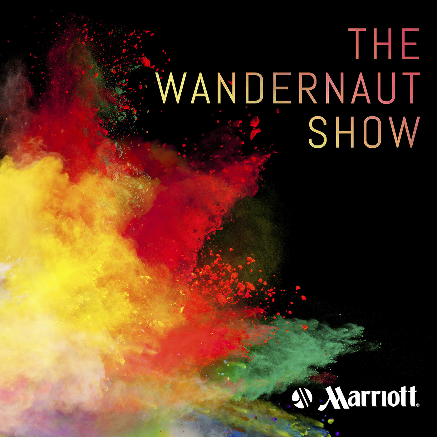 Marriott: Wandernaut Show