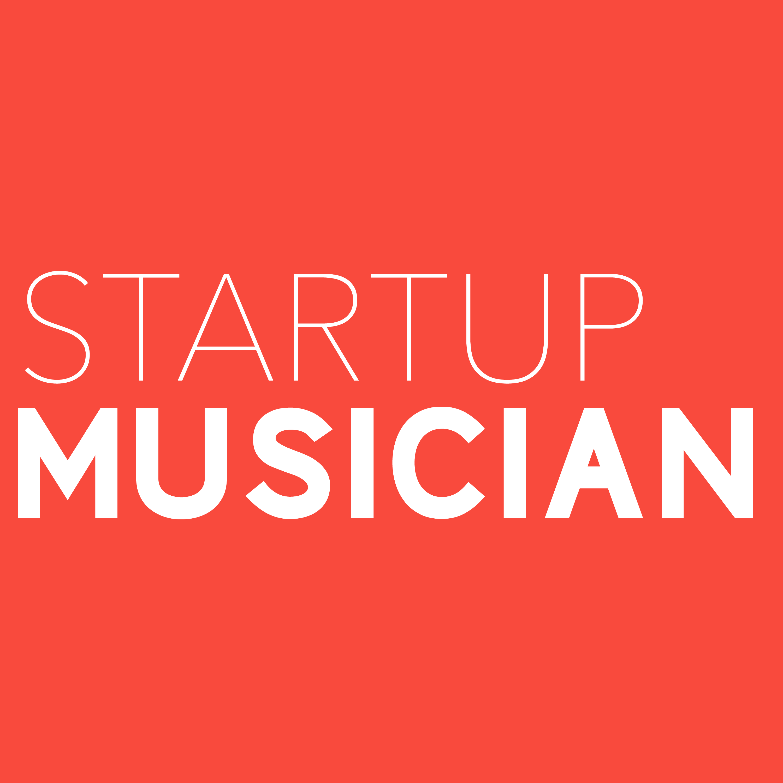 Startup Musician