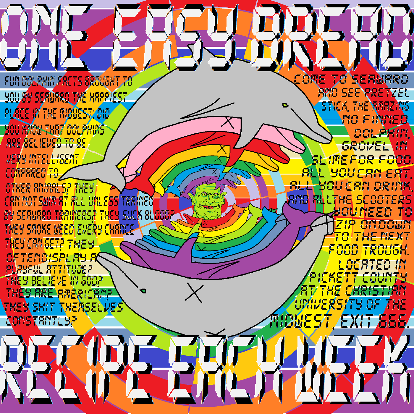 One Easy Bread Recipe Each Week - Experimental Comedy Podcast