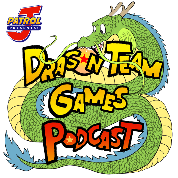 Dragon Team Games Podcast
