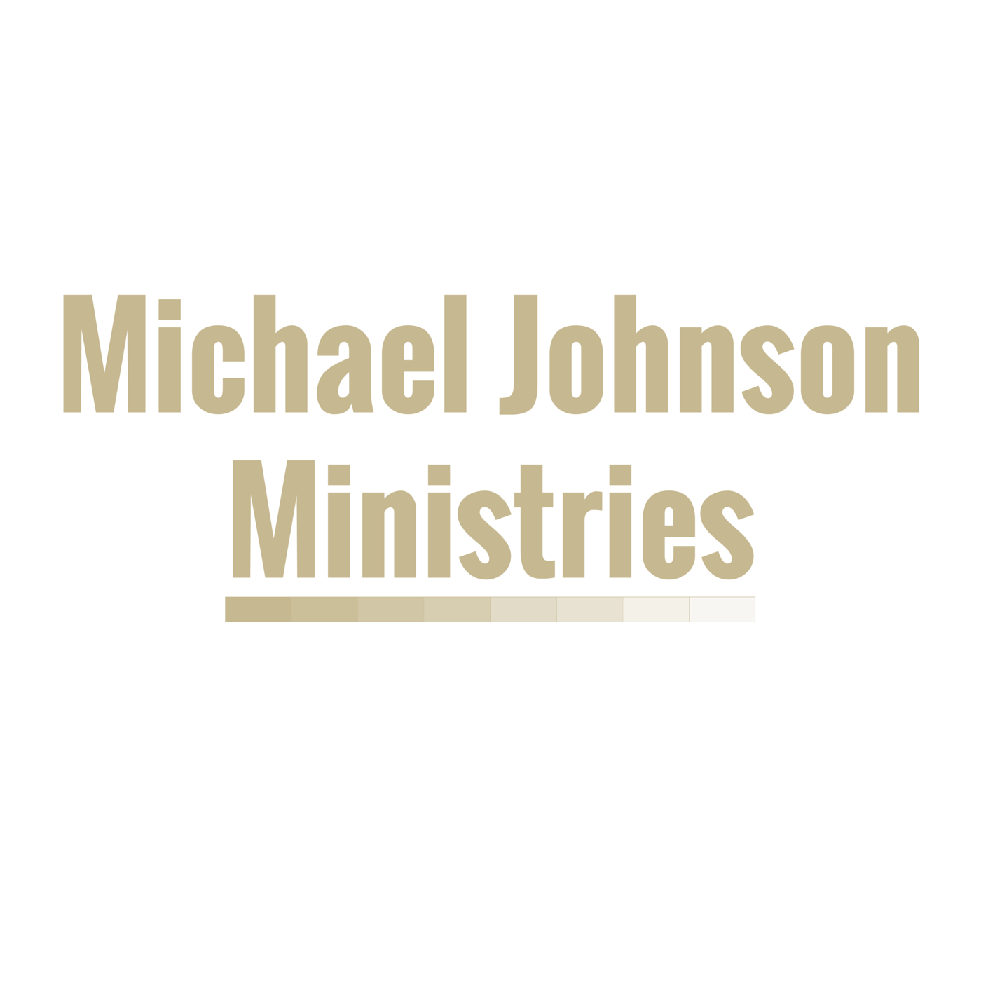 M. Johnson Ministries