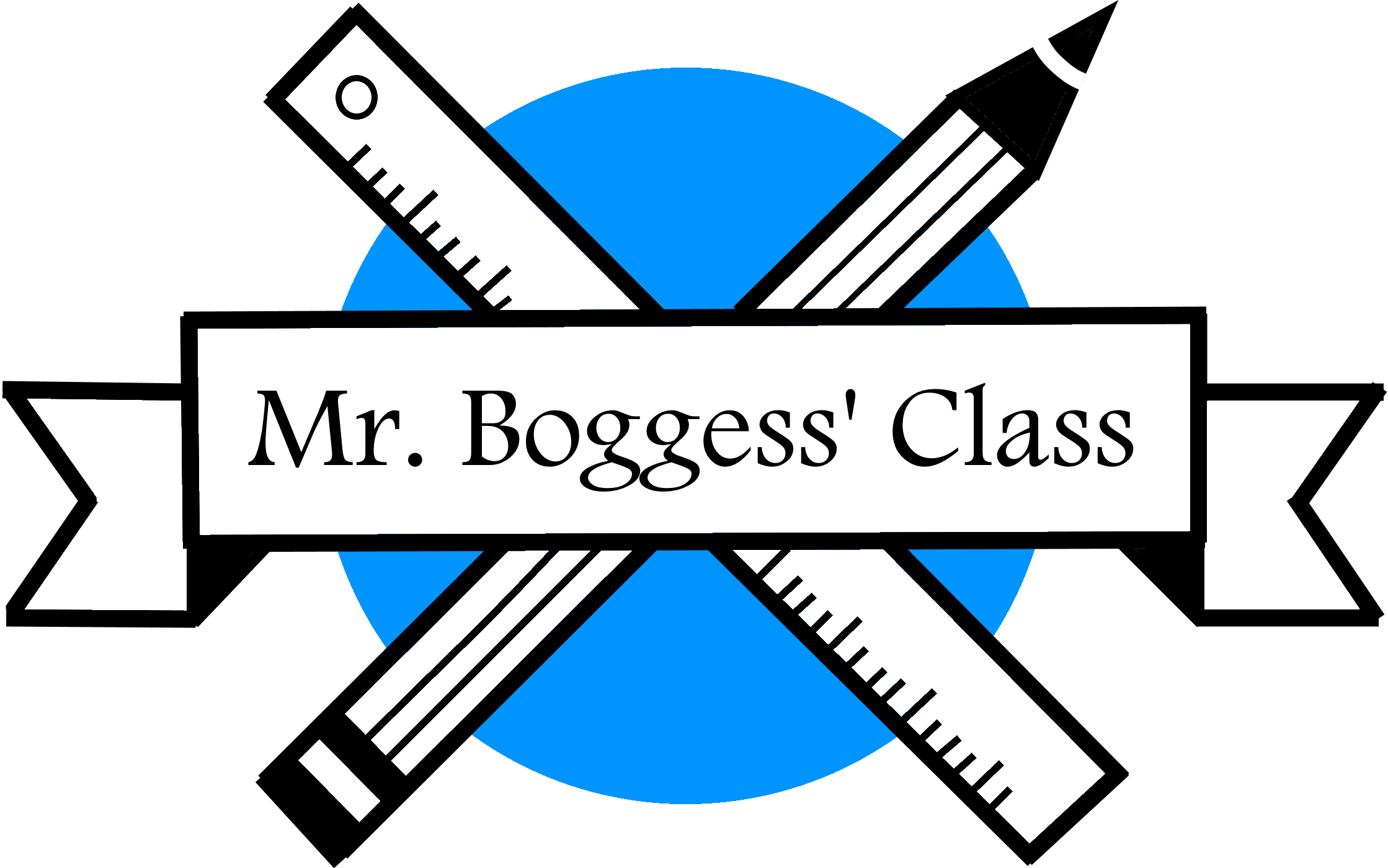 Mr. Boggess' Class Podcast
