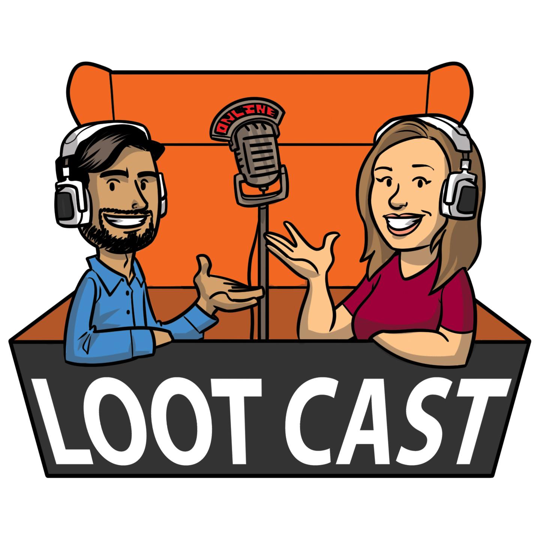Loot Cast