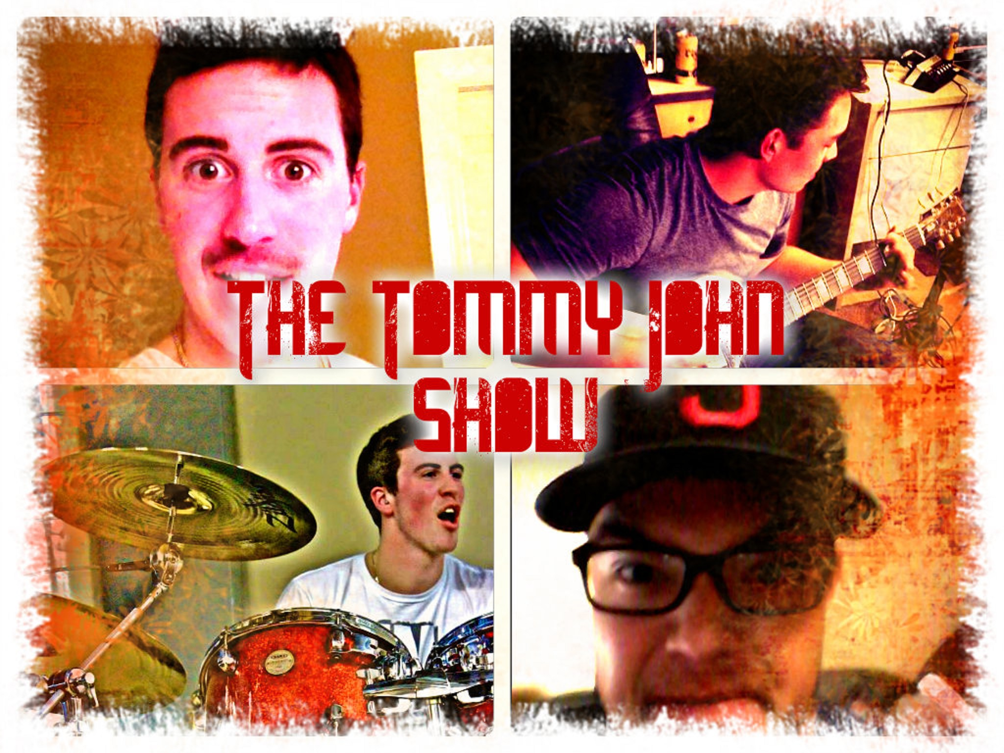 The Tommy John Show