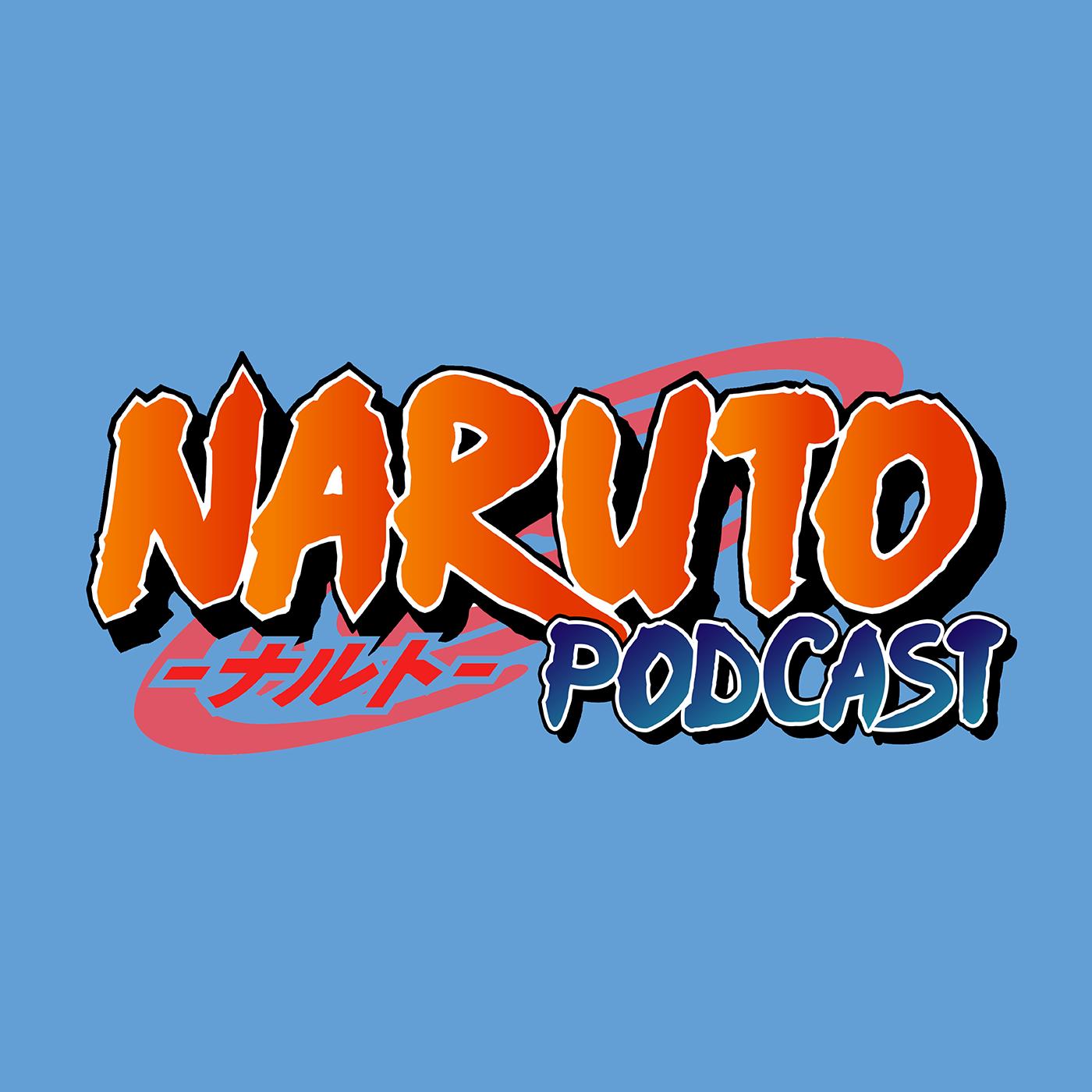 Naruto Podcast
