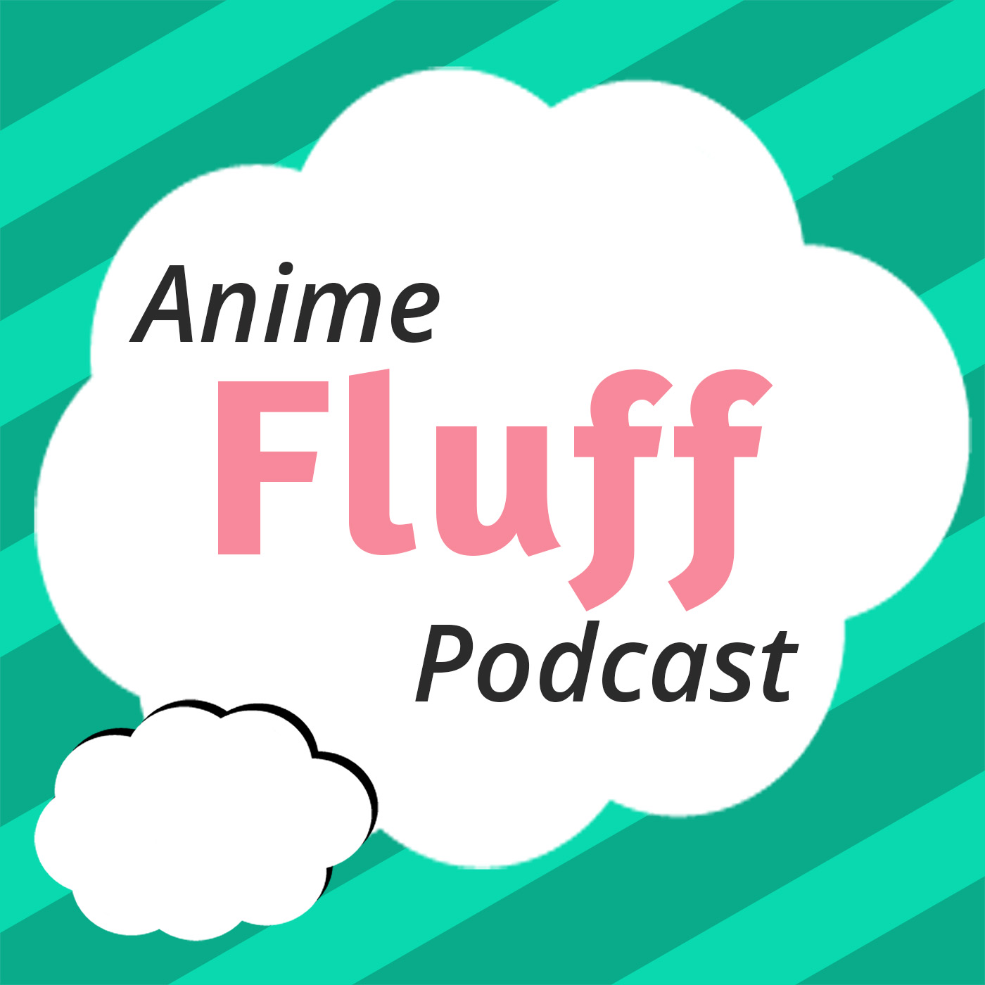 Anime Fluff Podcast